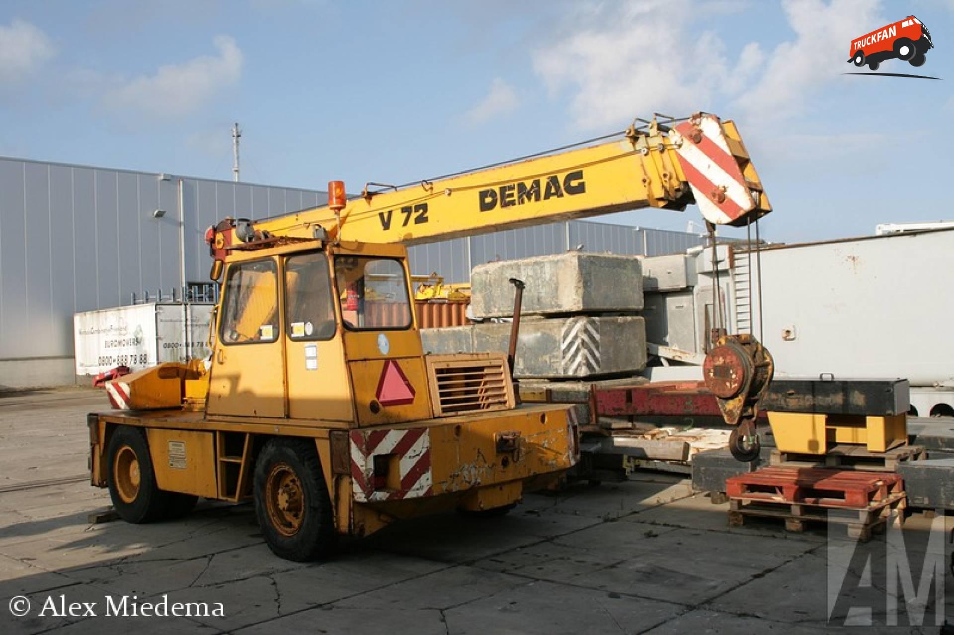 Demag V72