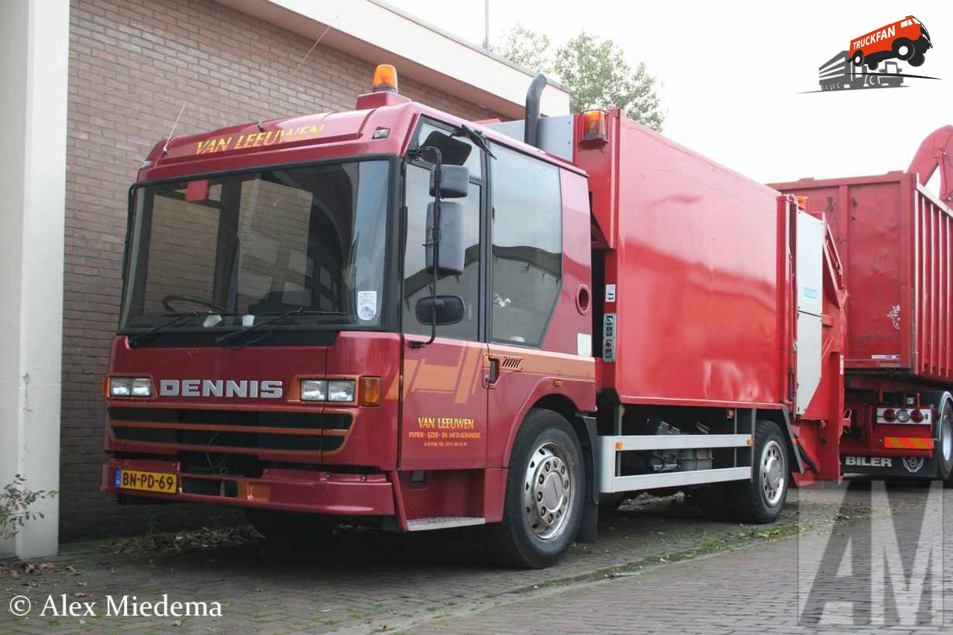 Dennis onbekend/overig