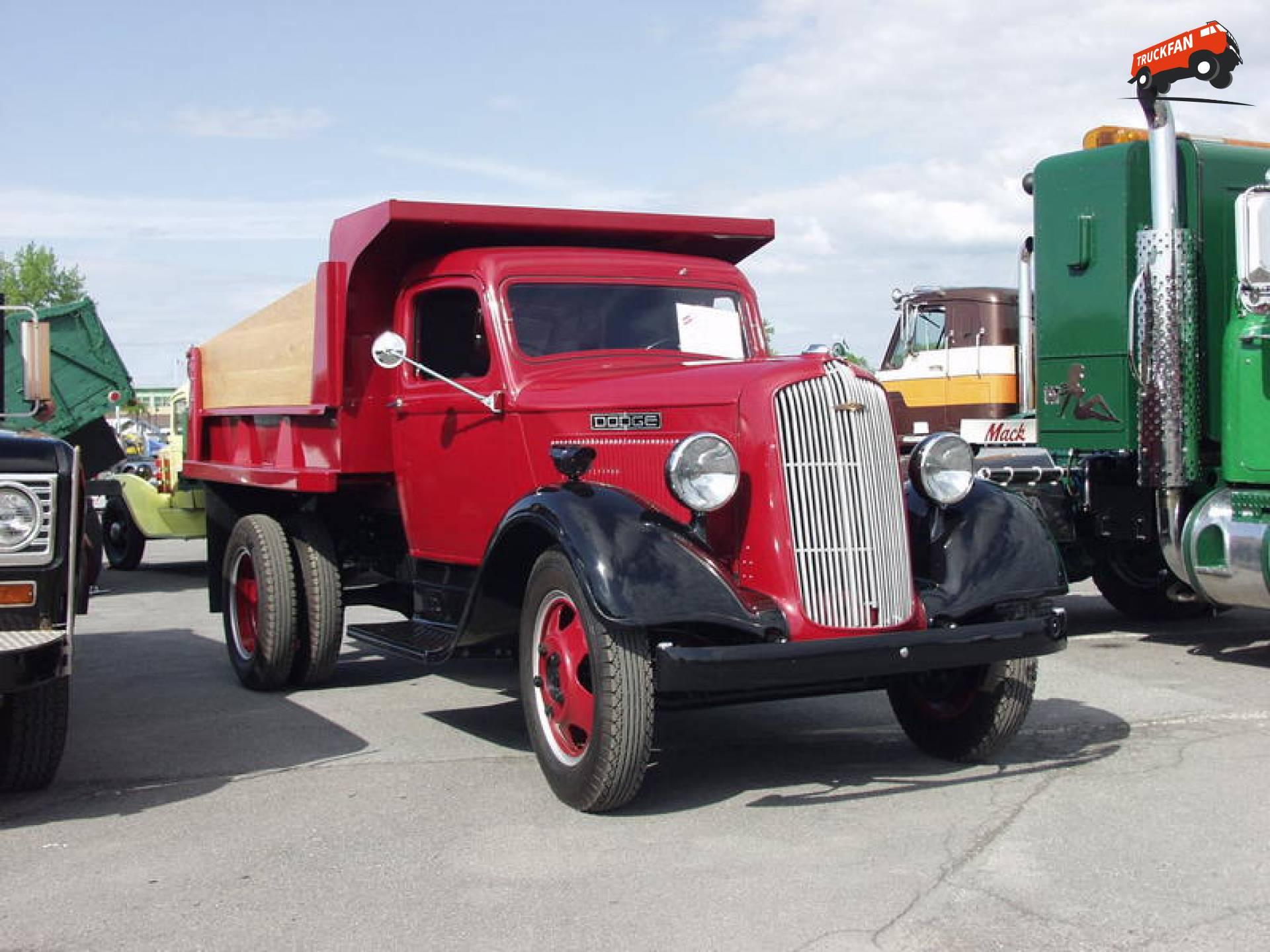 Dodge LE 31