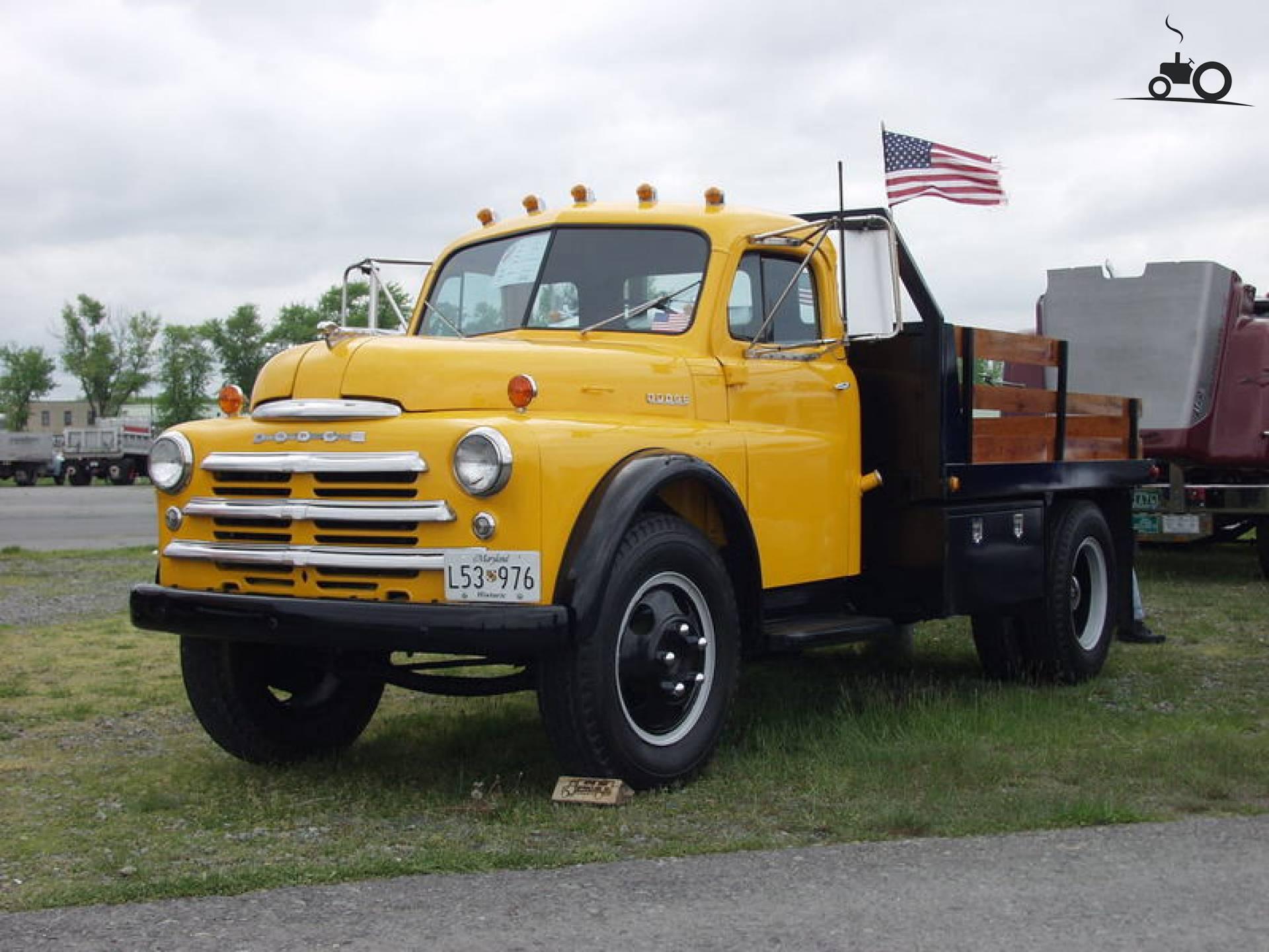 Dodge B 1