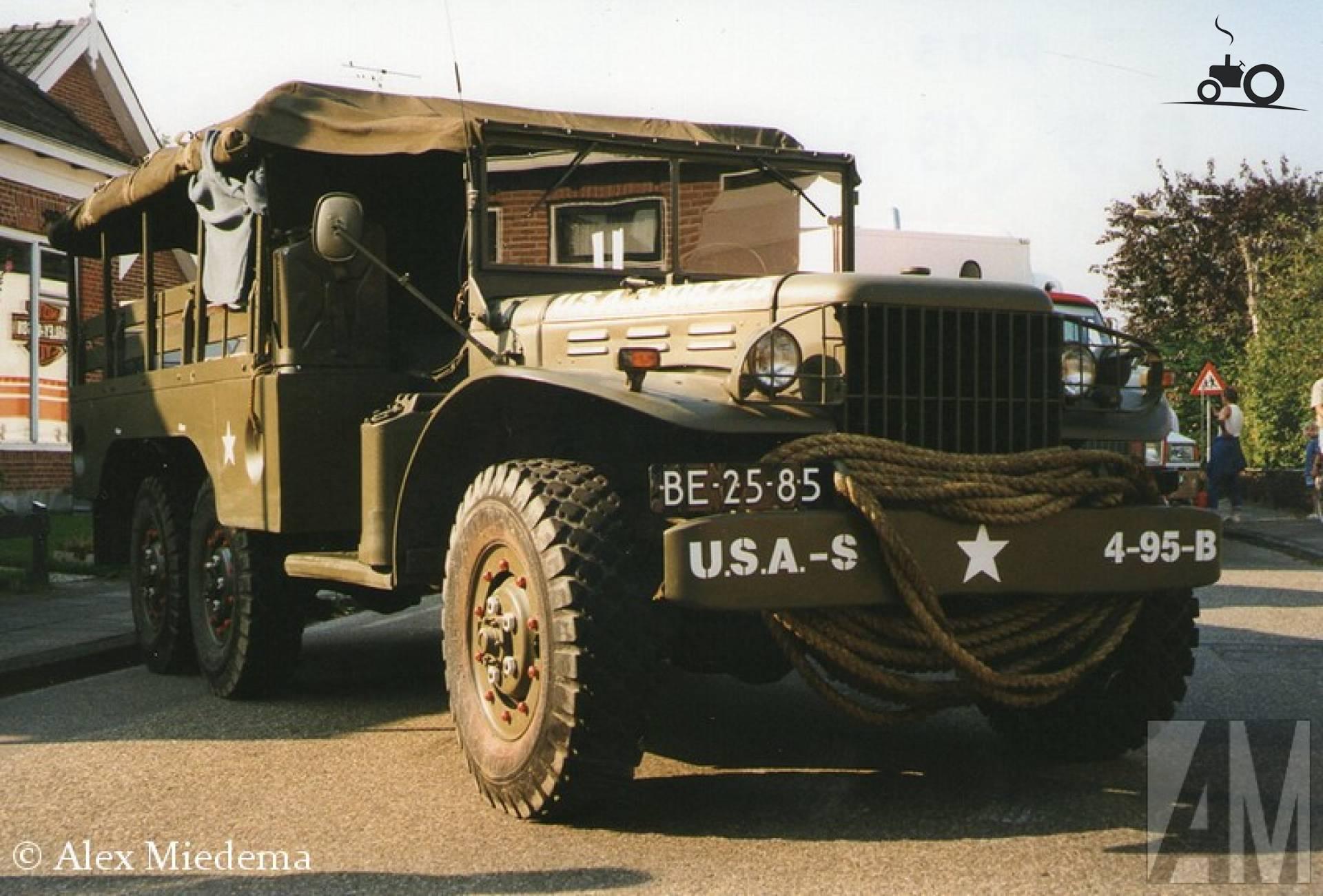 Dodge WC (Beep)