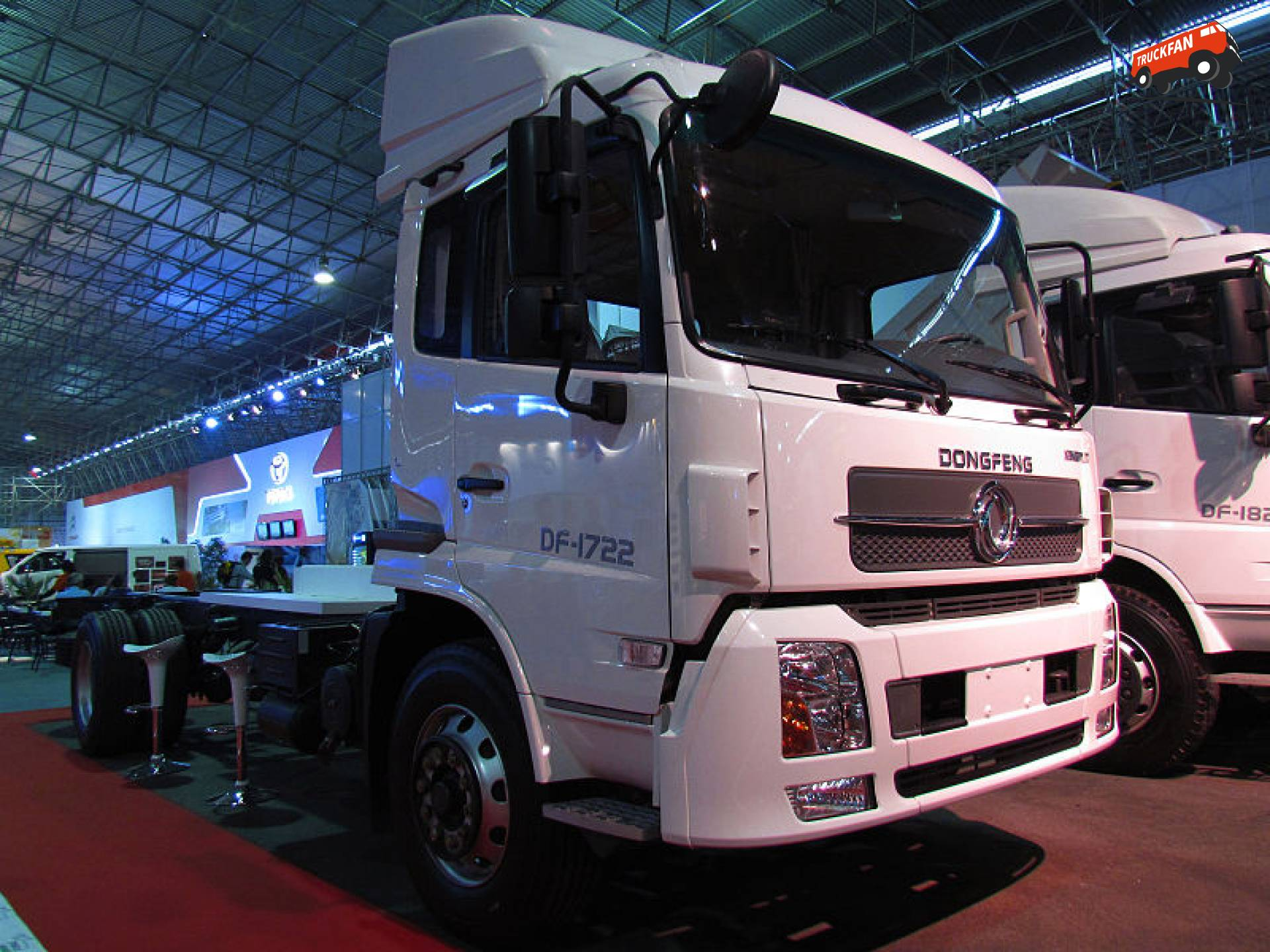 DongFeng DF