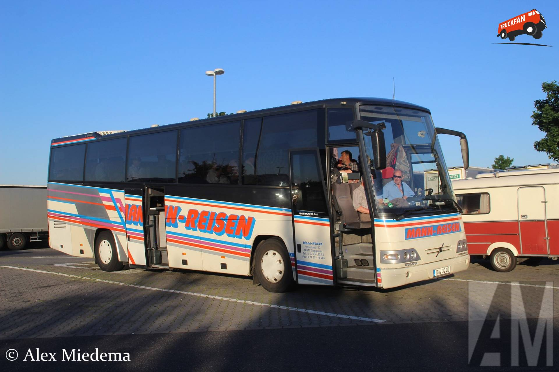 Drögmöller bus