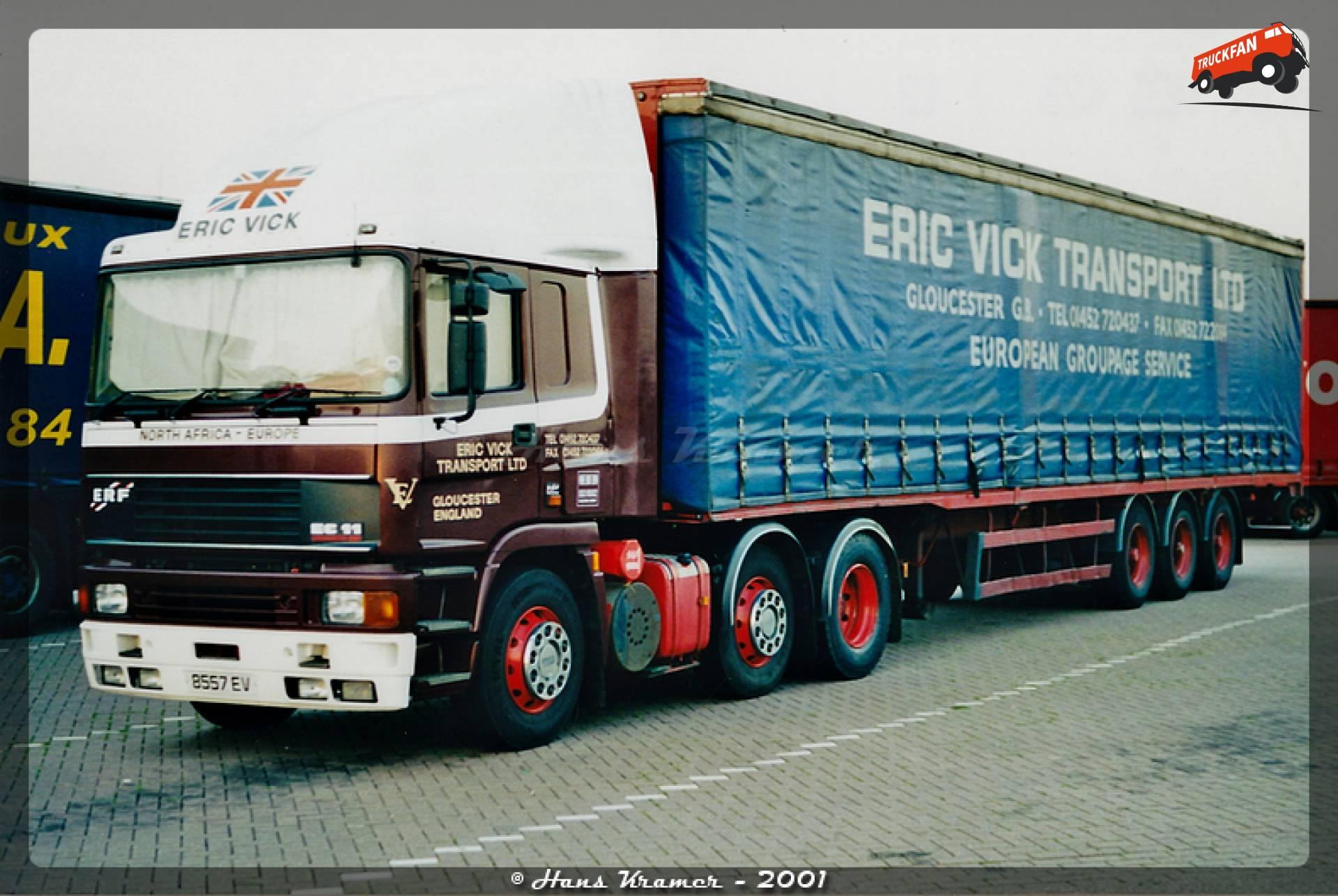 ERF EC11