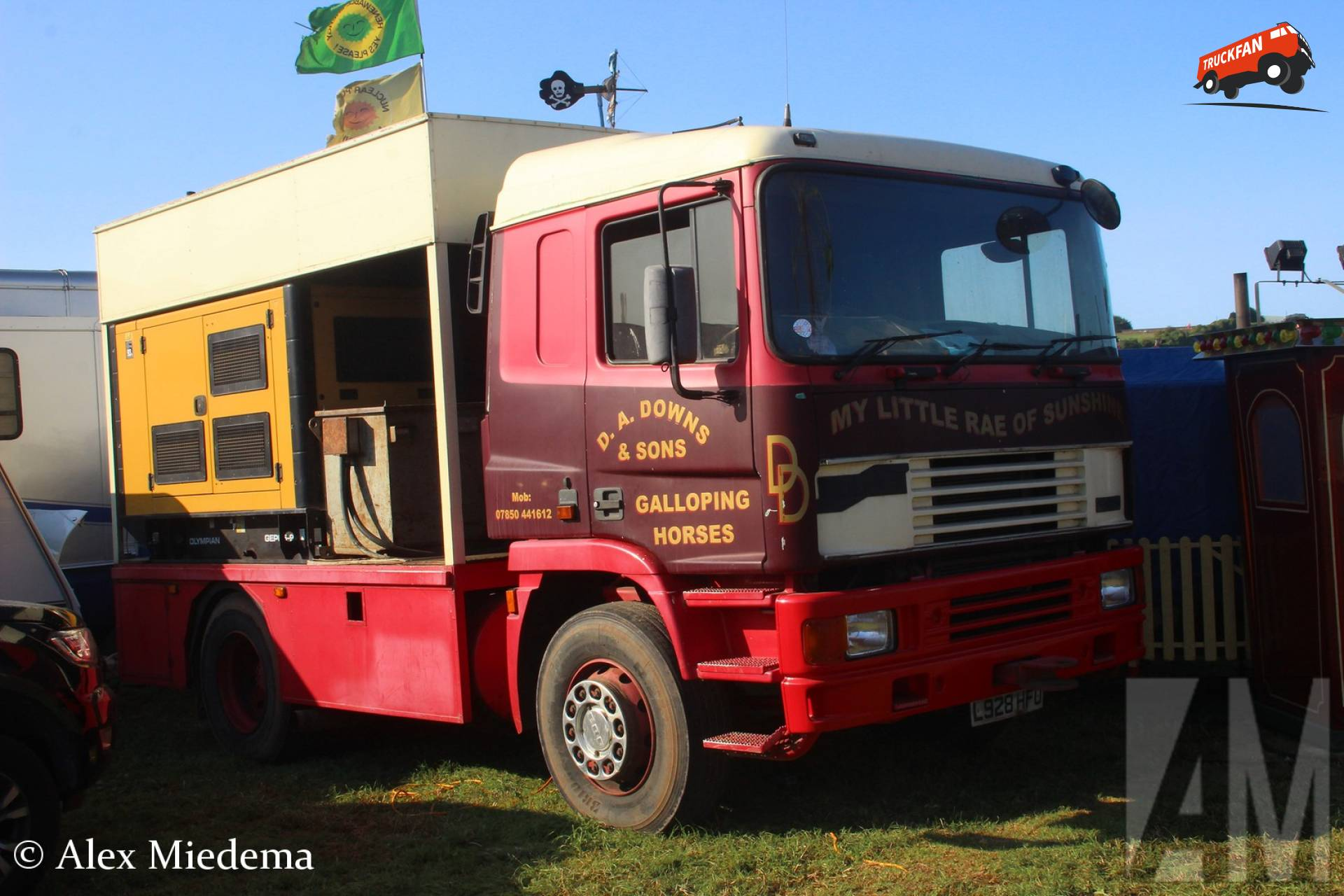 ERF EC10