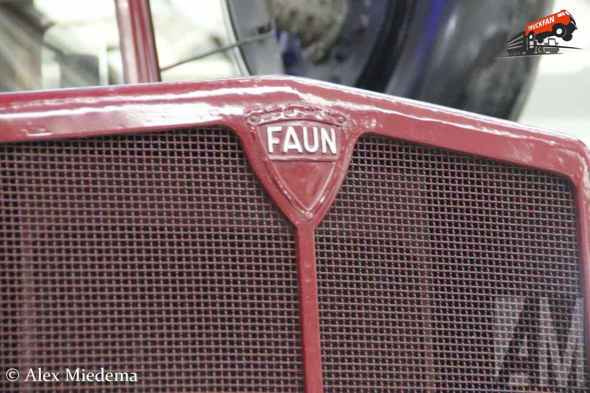 Faun ZR