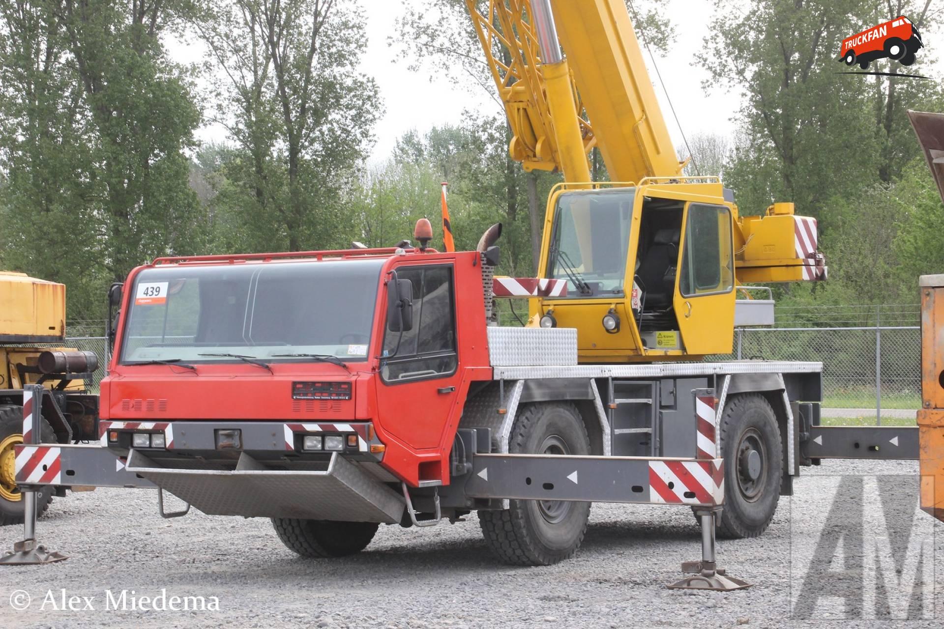 Faun ATF 30-2L