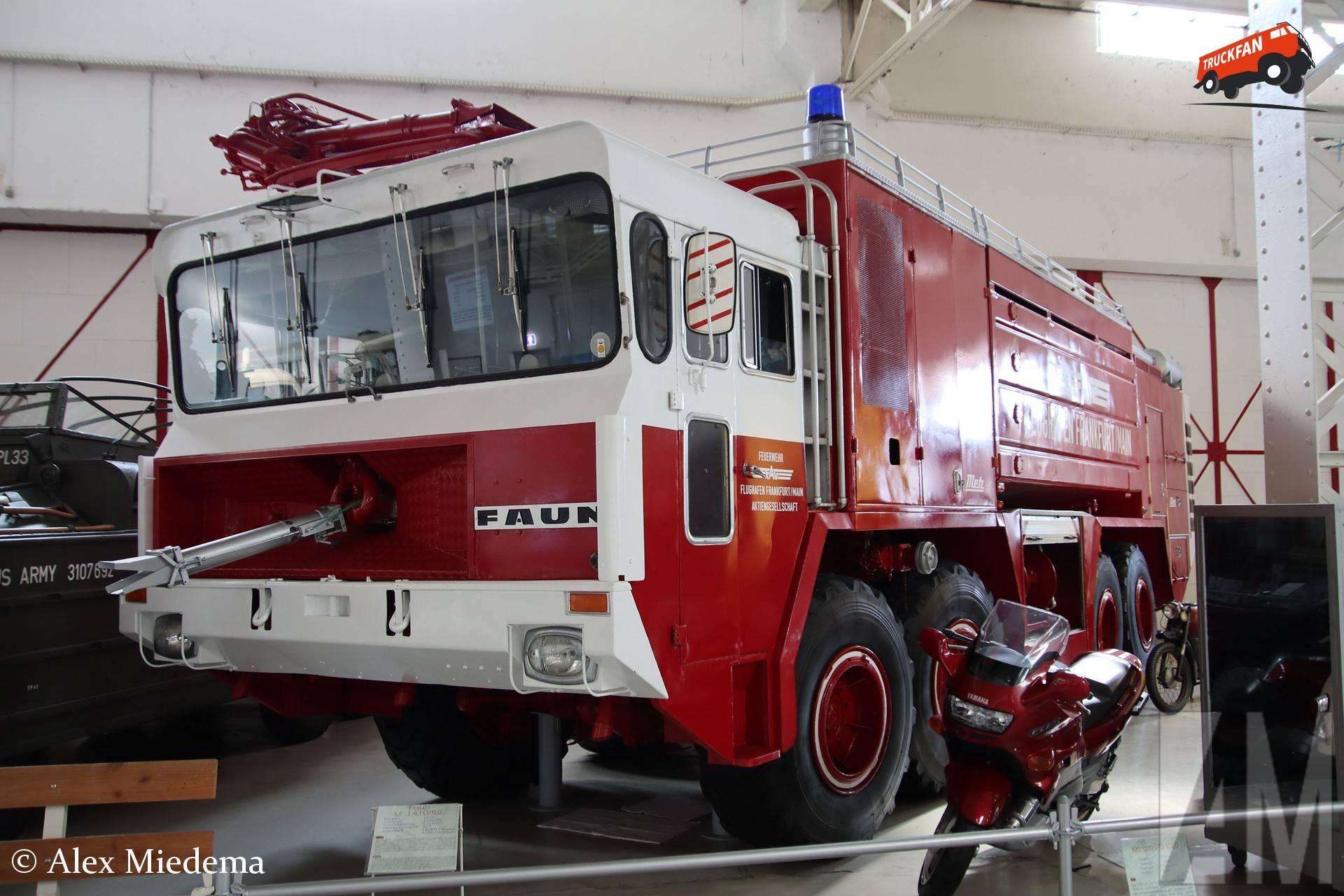 Faun LF 1410/52