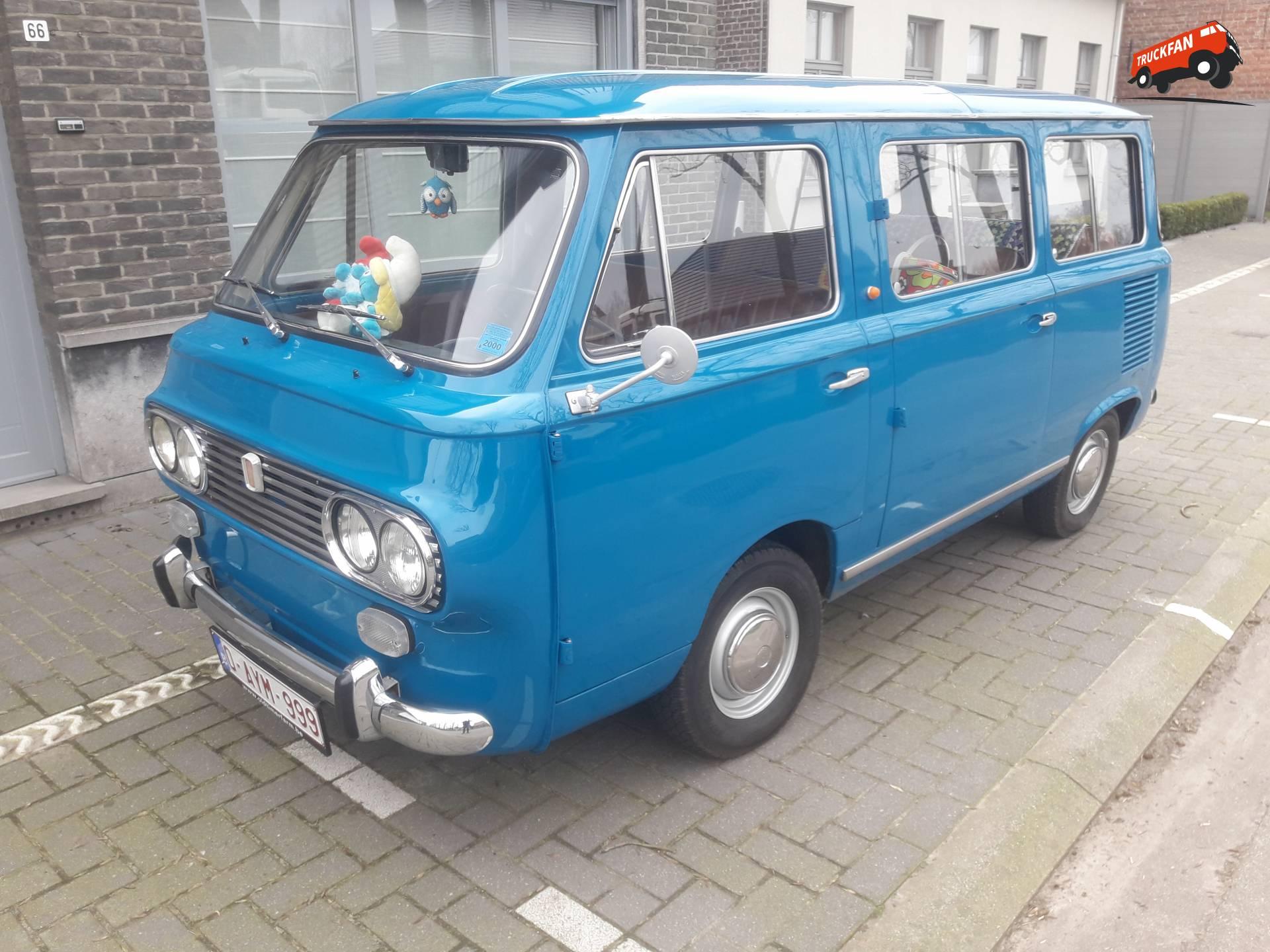 Fiat Onbekend