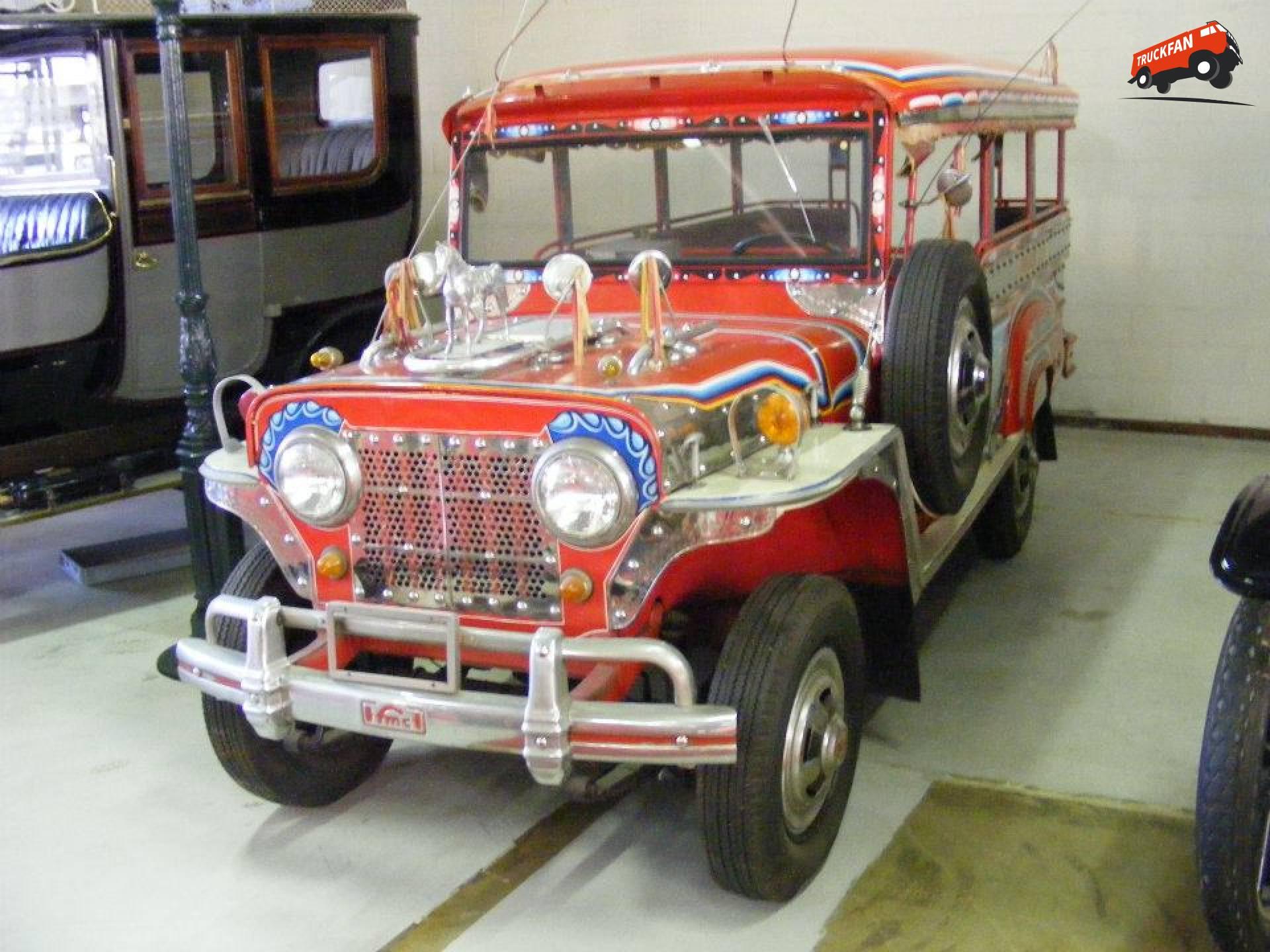 FMC Jeepney