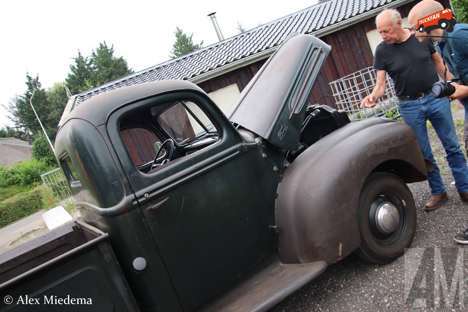 Ford overig/onbekend