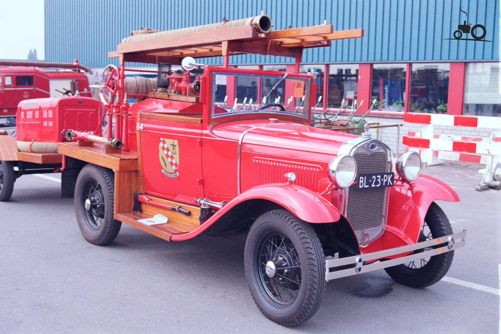 Ford A-serie
