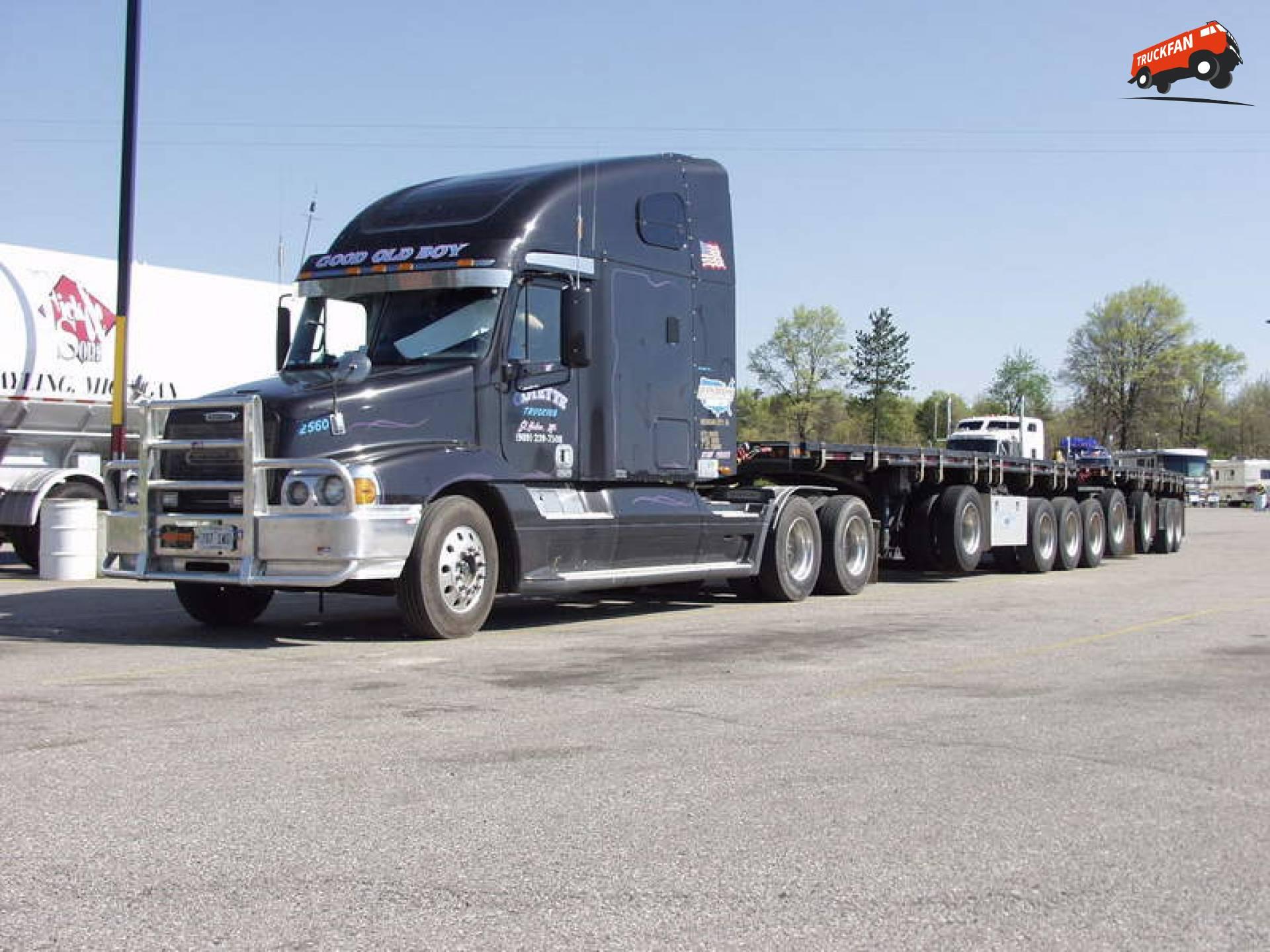 Freightliner C