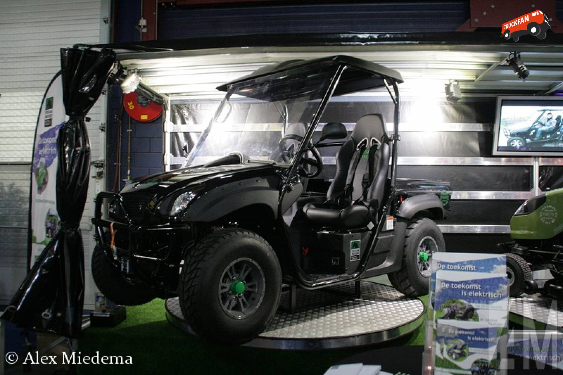 Frisian Motors FM-50