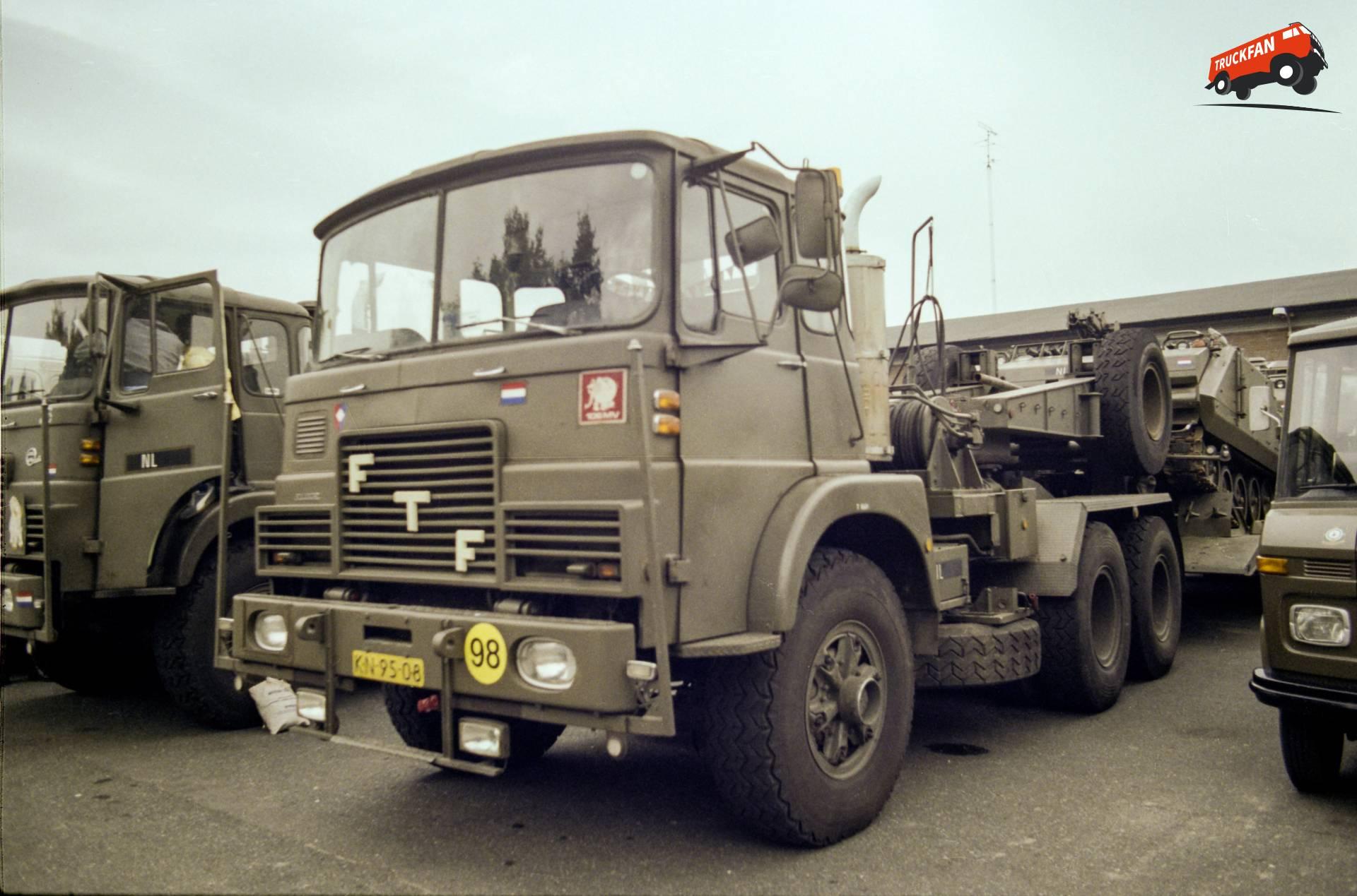 FTF MS-4050