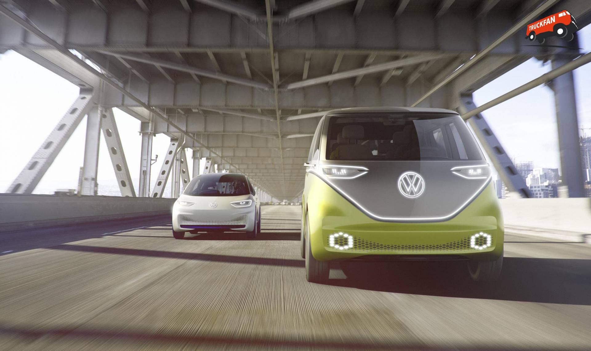 VW I.D.BUZZ
