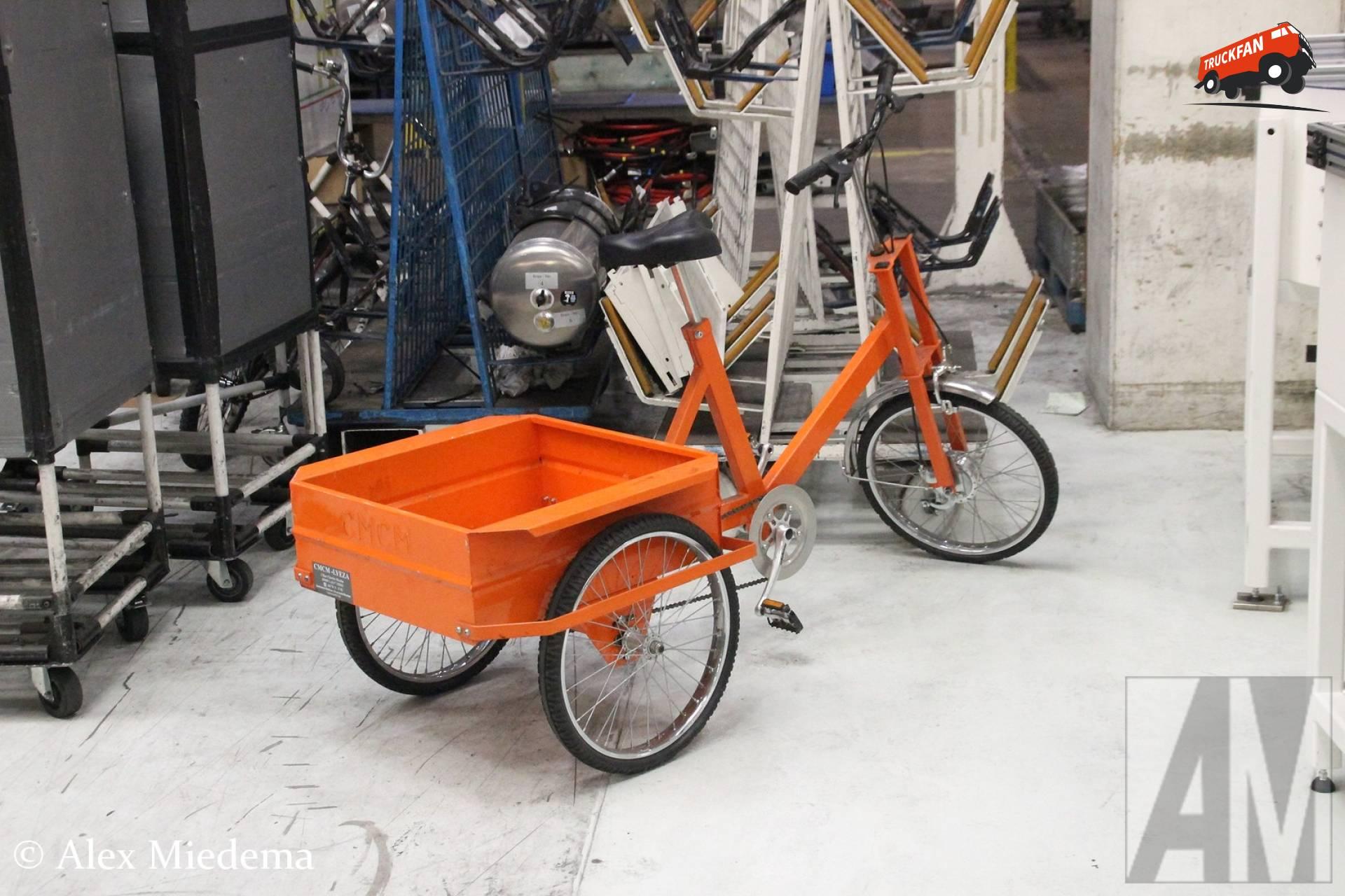 Volvo fiets