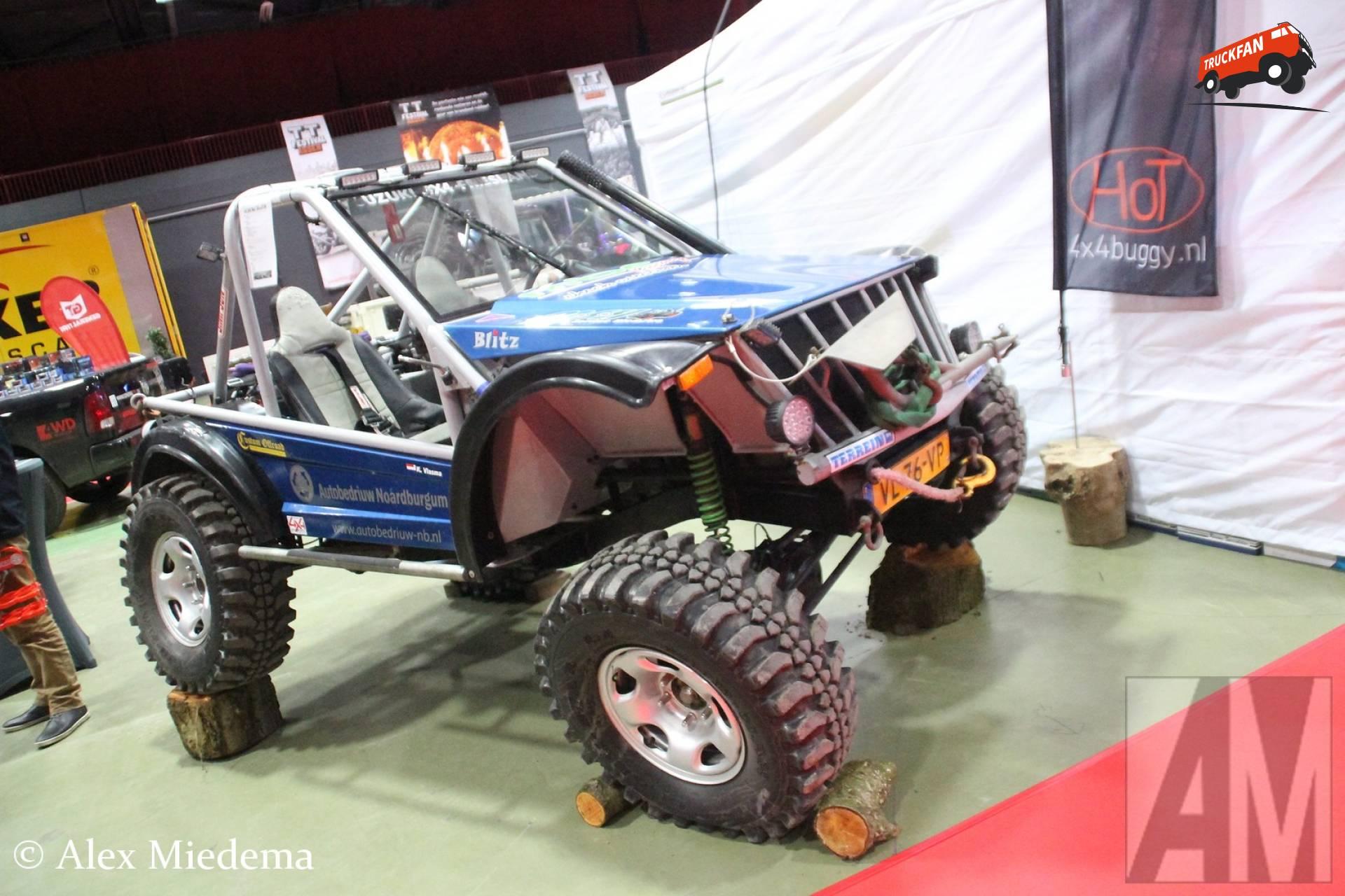 Suzuki Blitz