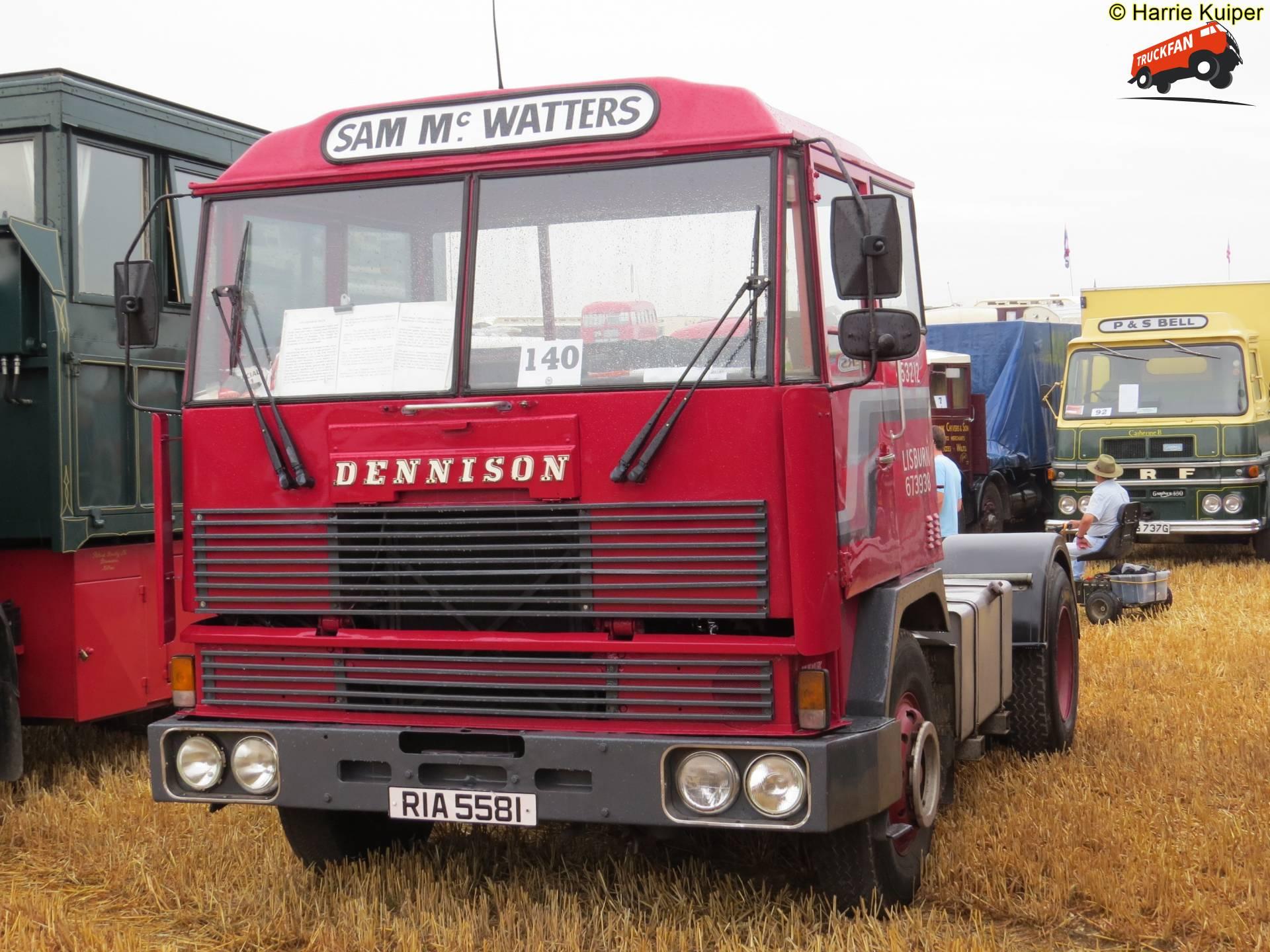 Dennison Artic 240T