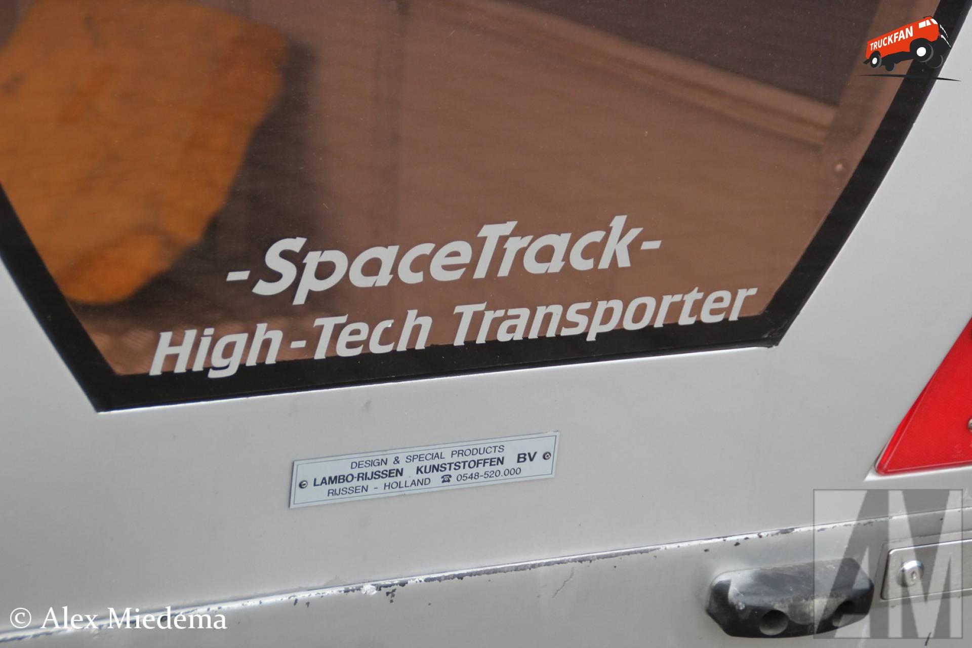 Hotra SpaceTrack