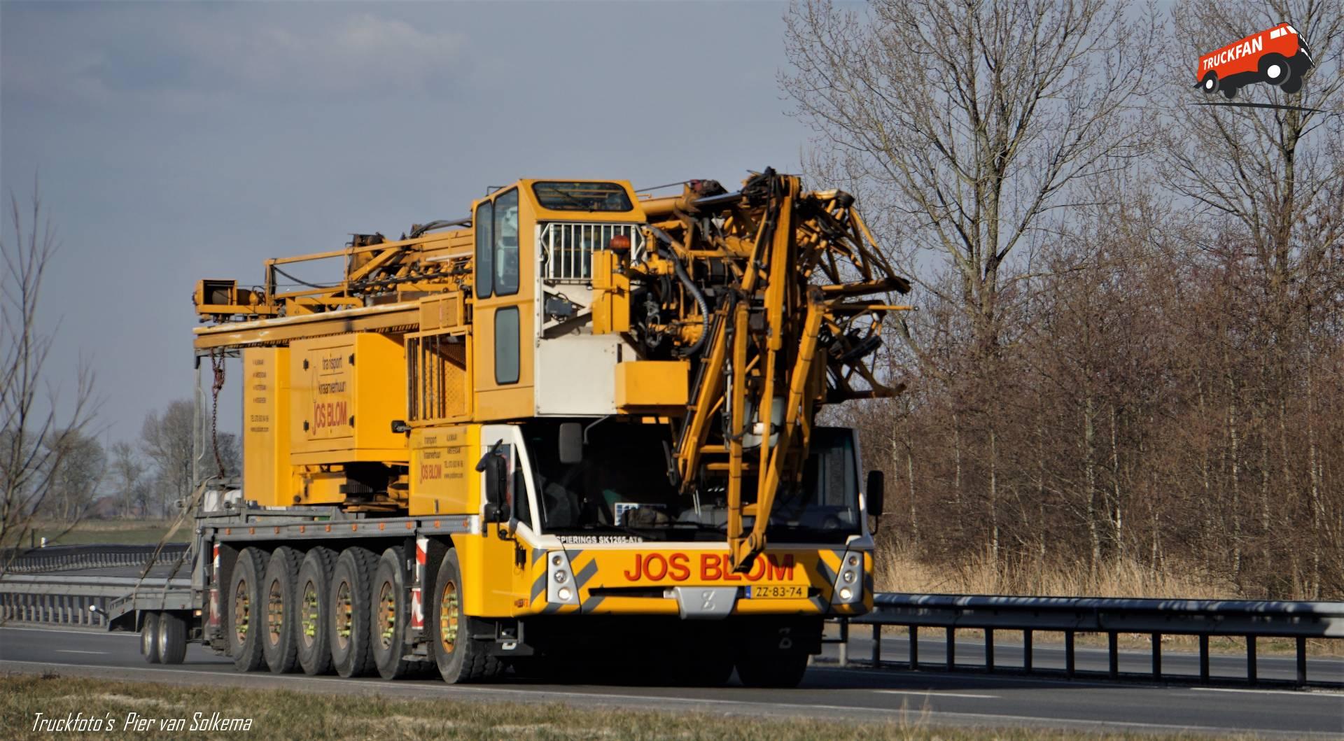 Spierings SK1265-AT6