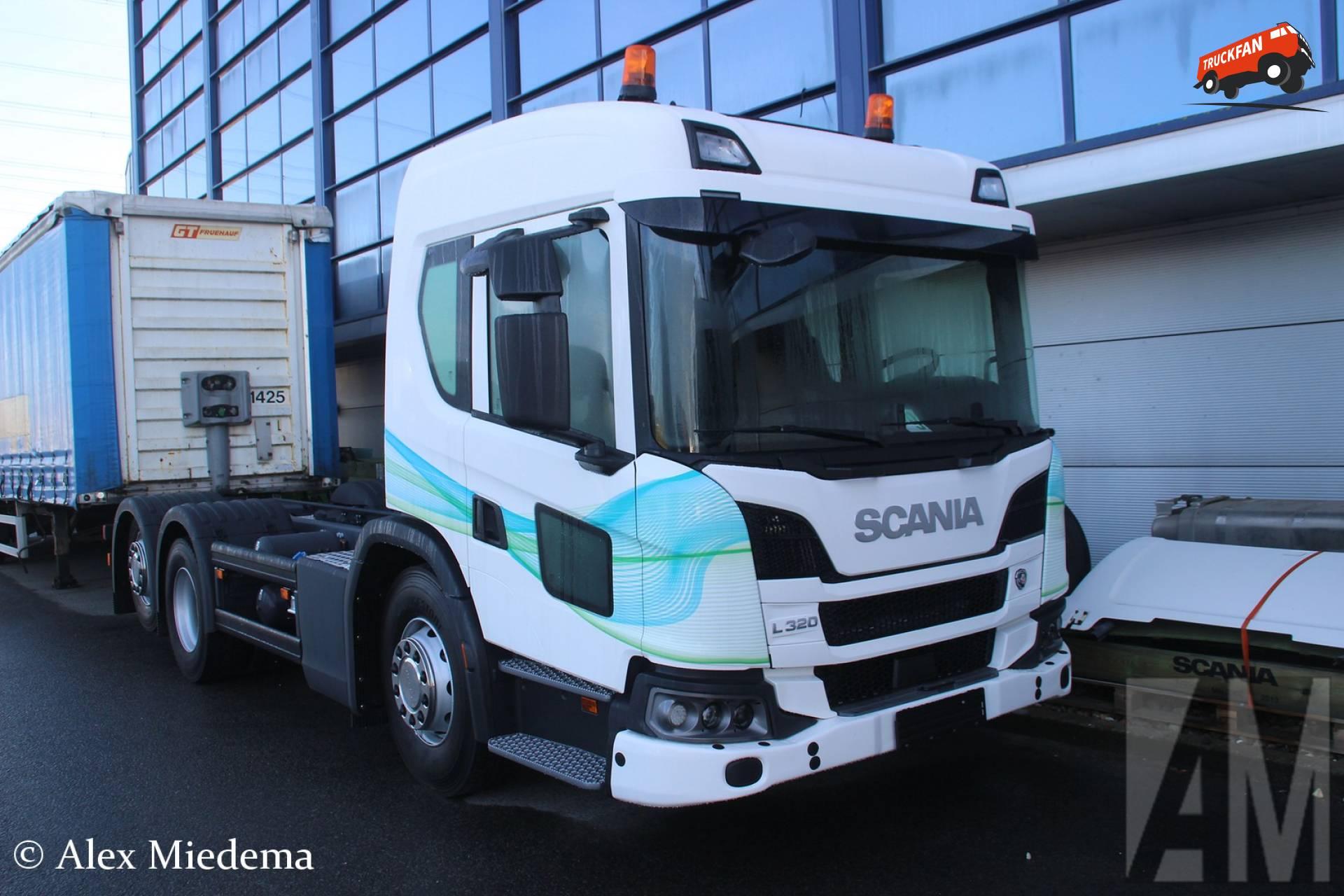 Scania L320
