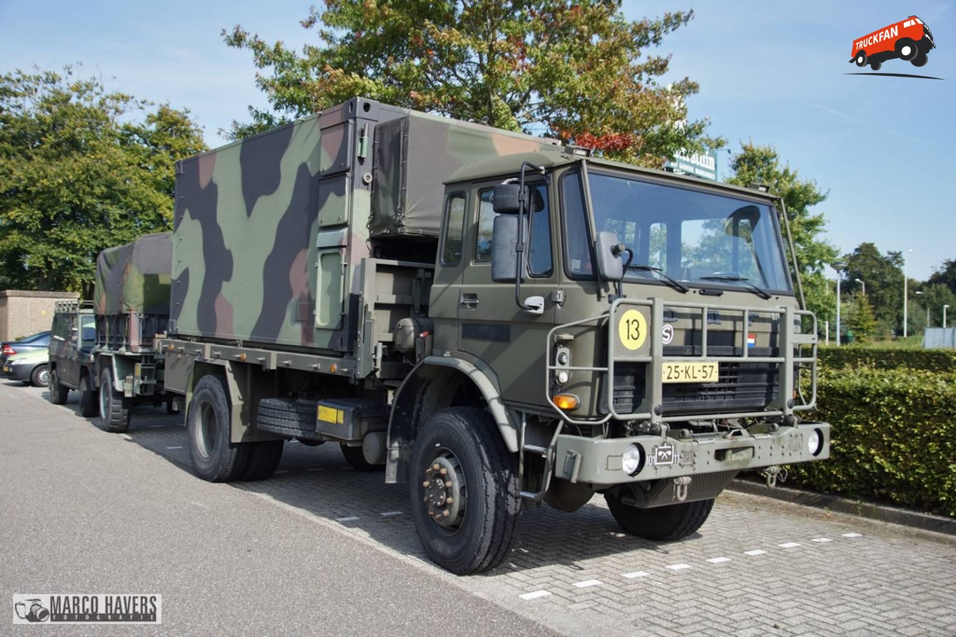 DAF YA 4442