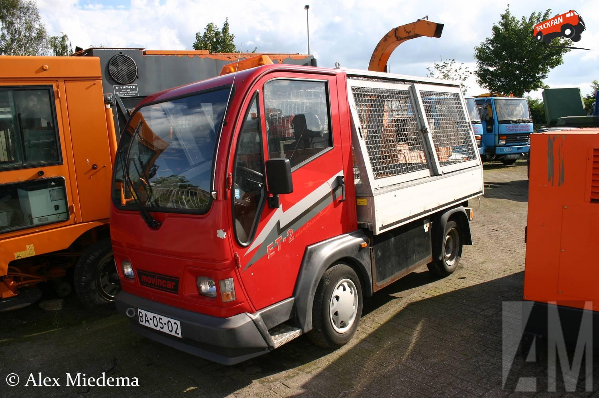 Movincar ET-2