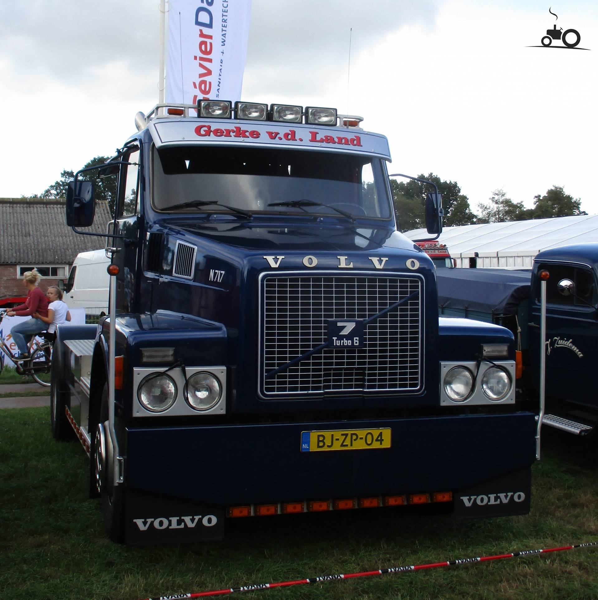 Volvo N7