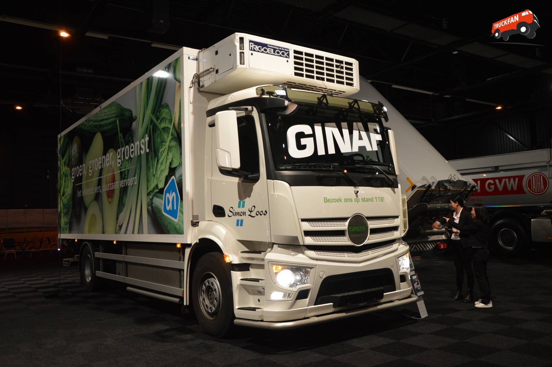 GINAF E2121