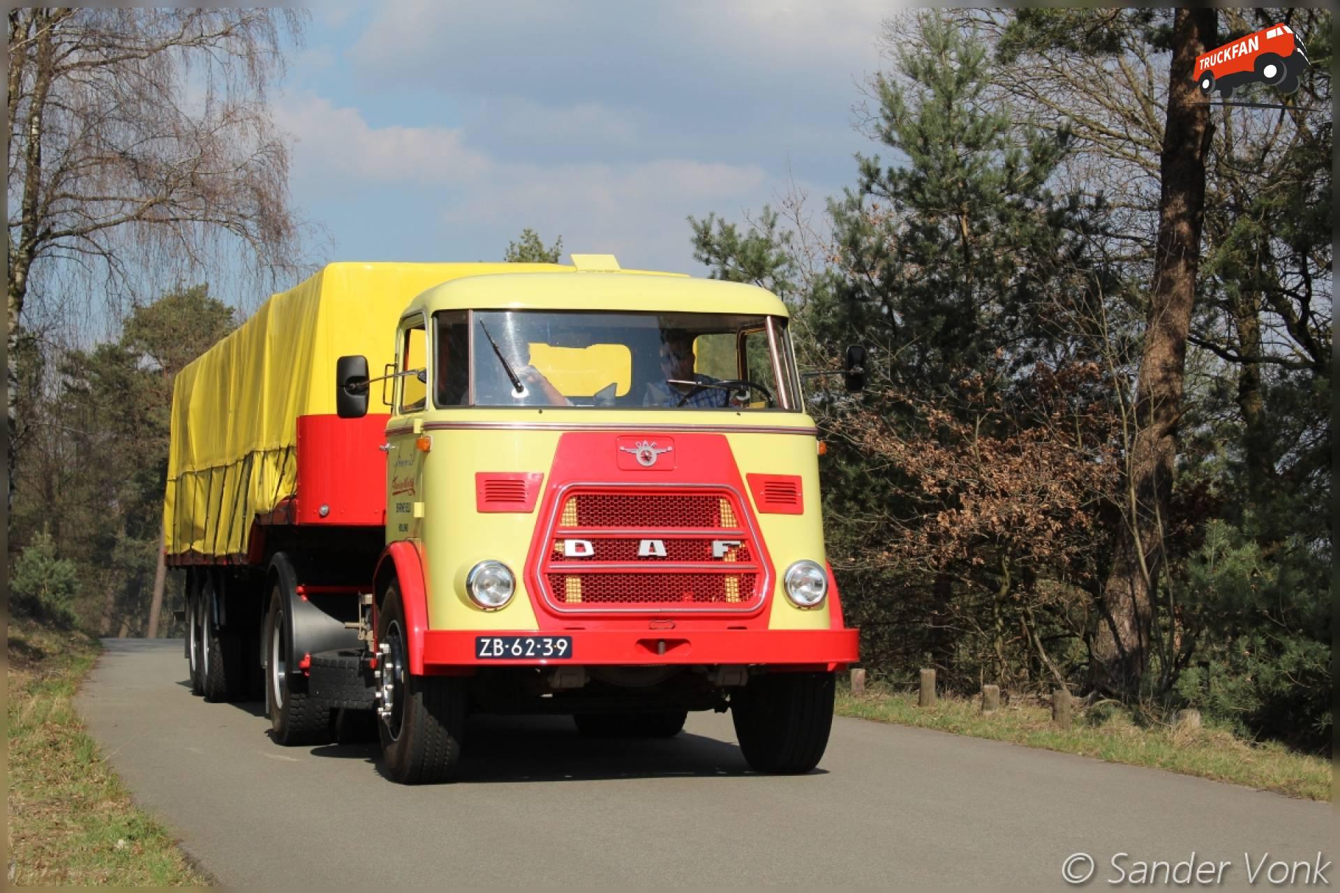 DAF T1800