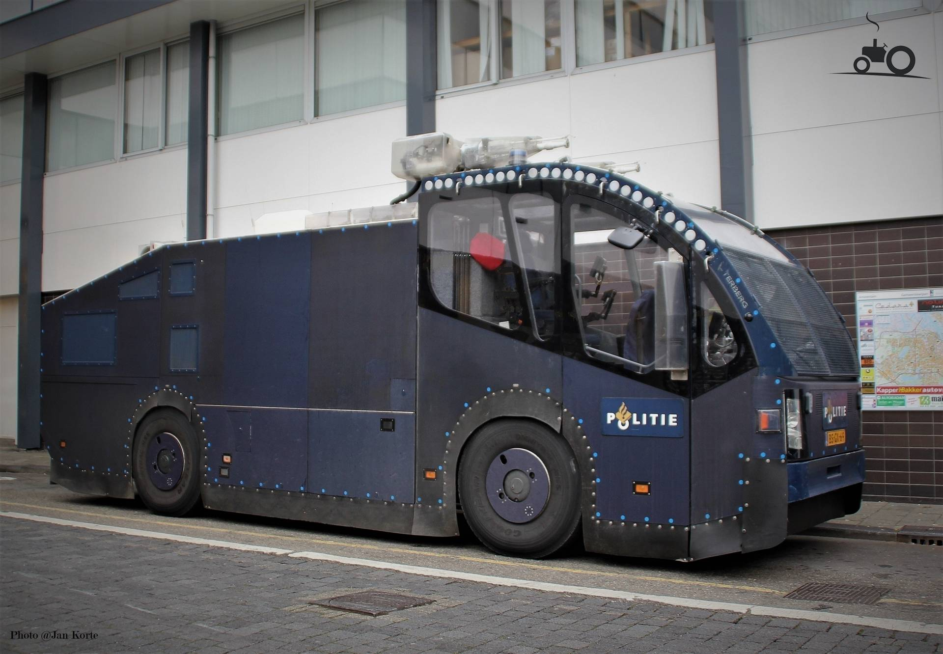 Terberg TT 2223
