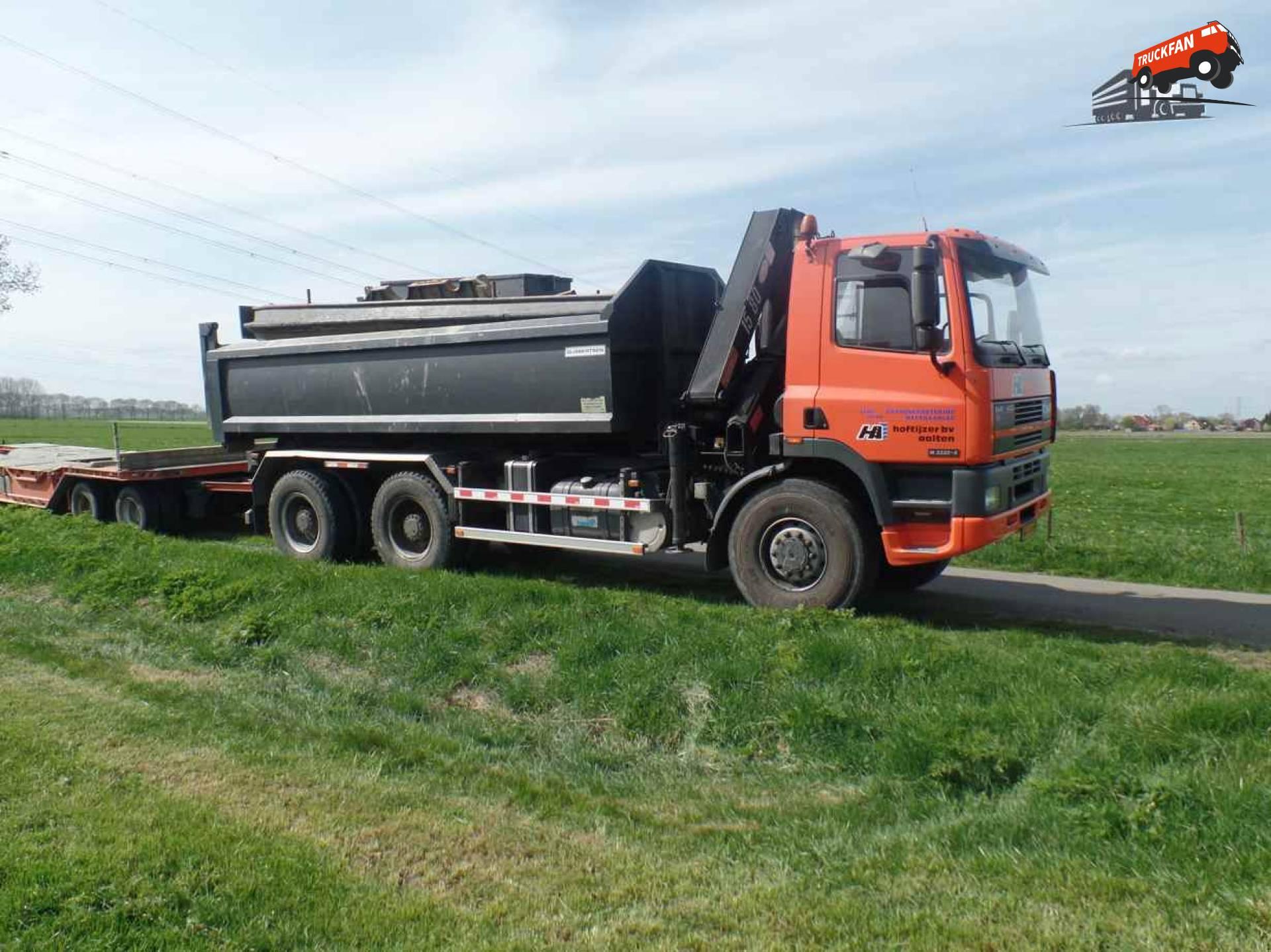 Ginaf M3335-S