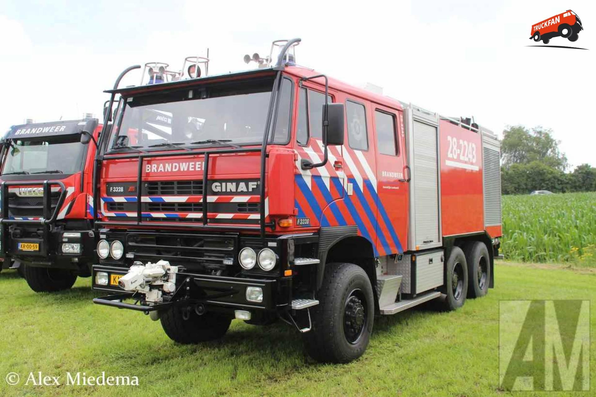 Ginaf F3328