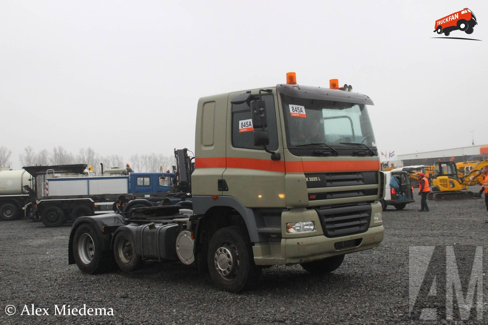 GINAF X3225-L