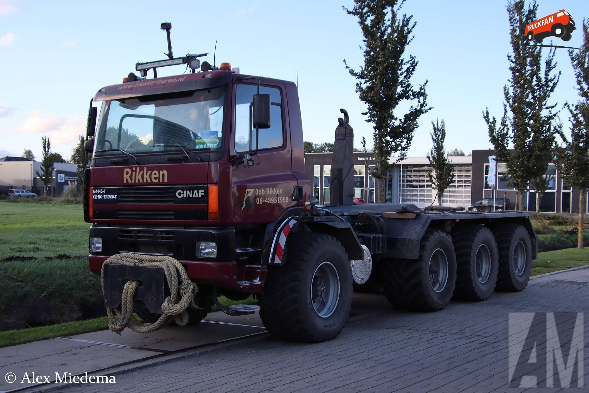 GINAF M4446-T