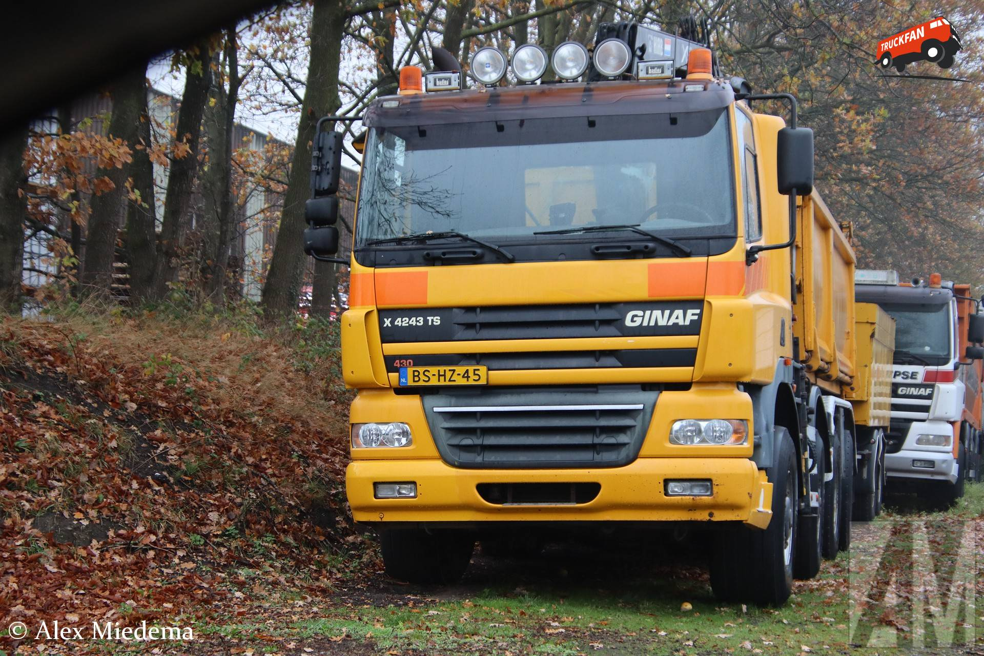 GINAF X4243-TS