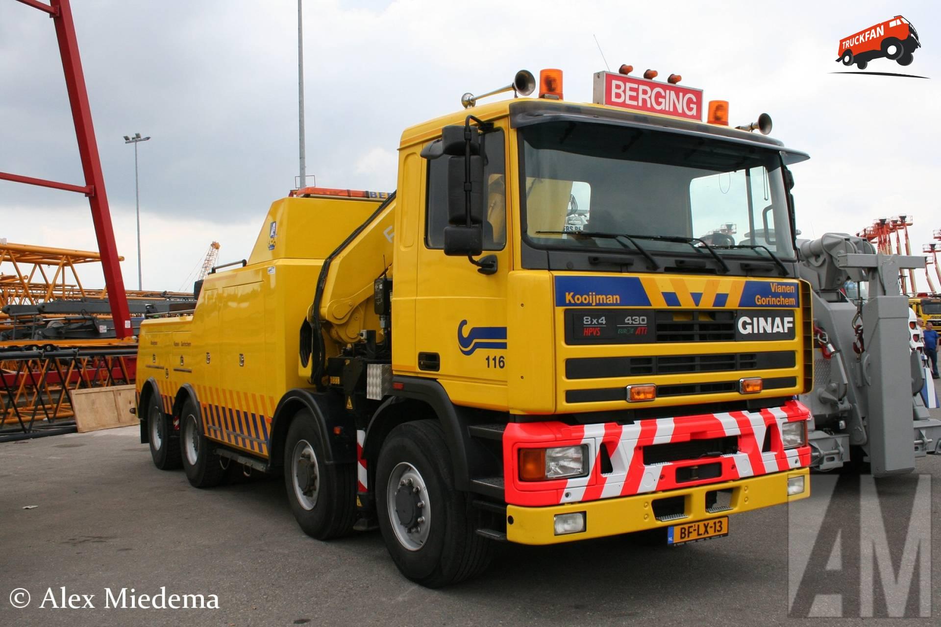 GINAF G4243-S
