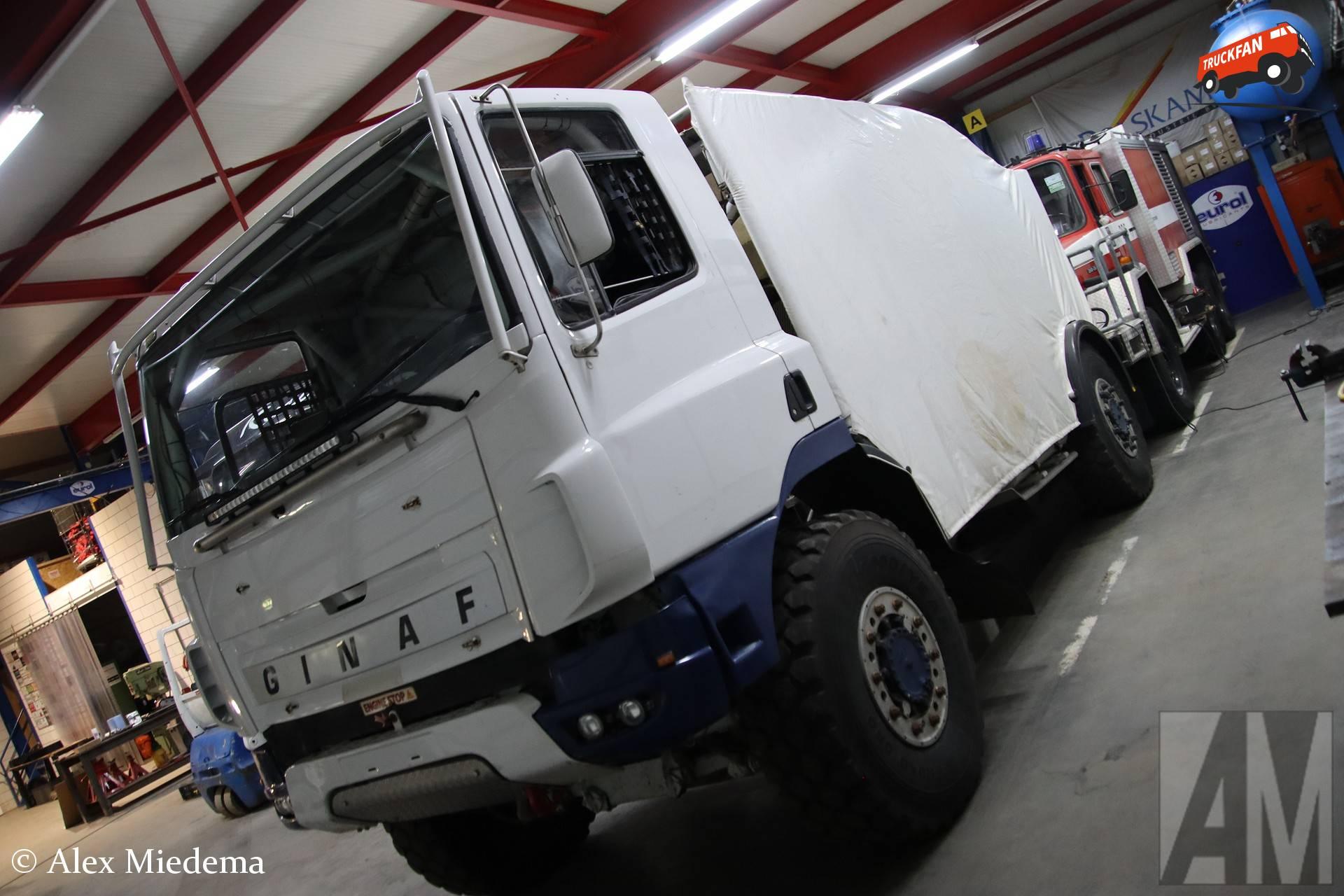 GINAF X2222
