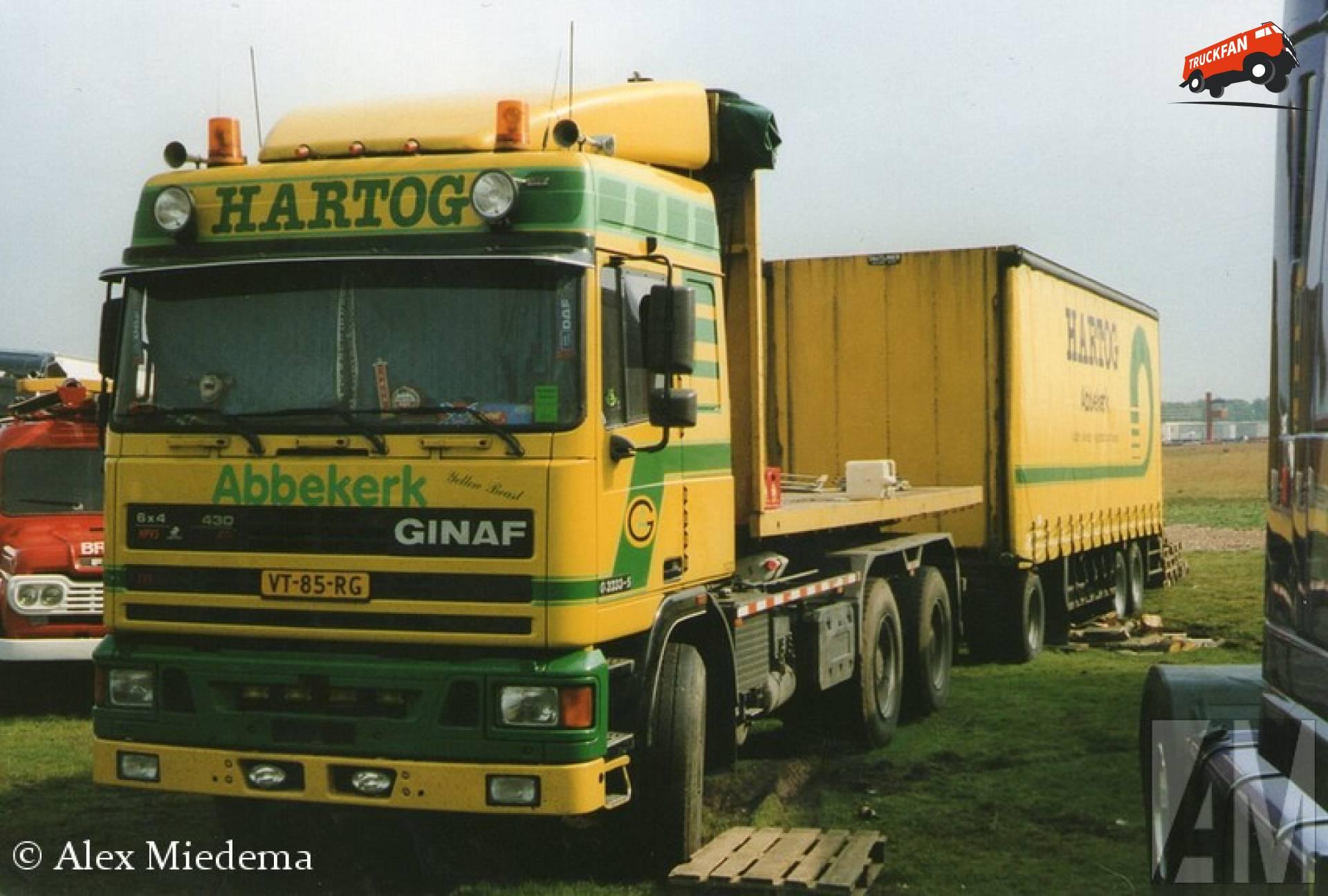 GINAF G3233-S