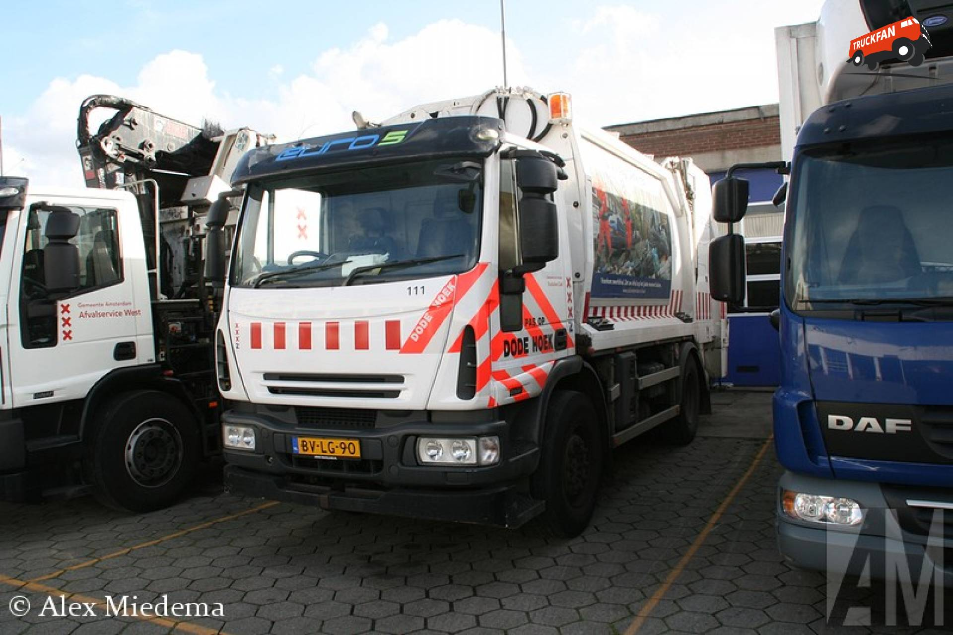 GINAF C2120N