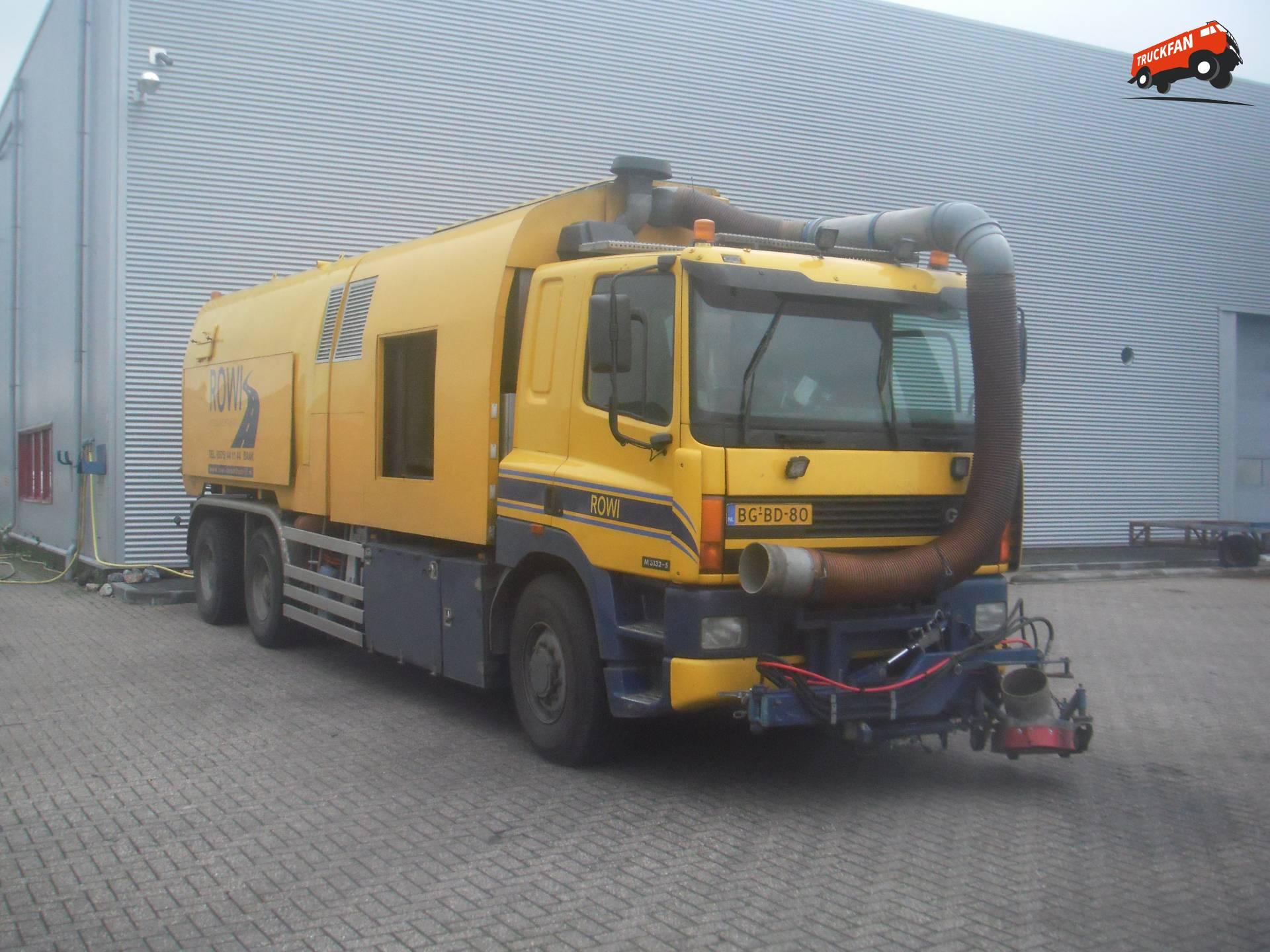 Ginaf M3132-S