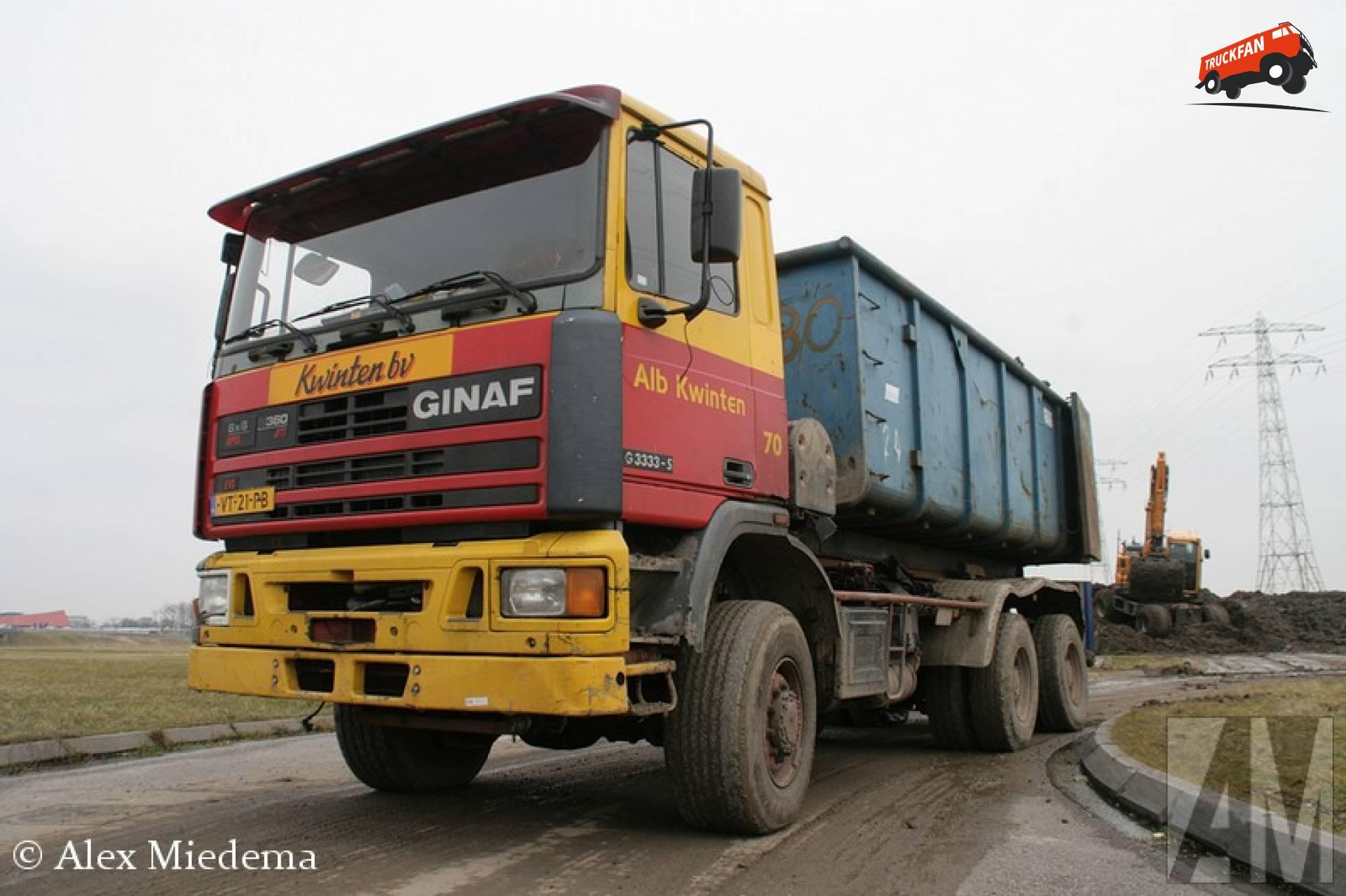 GINAF G3333-S