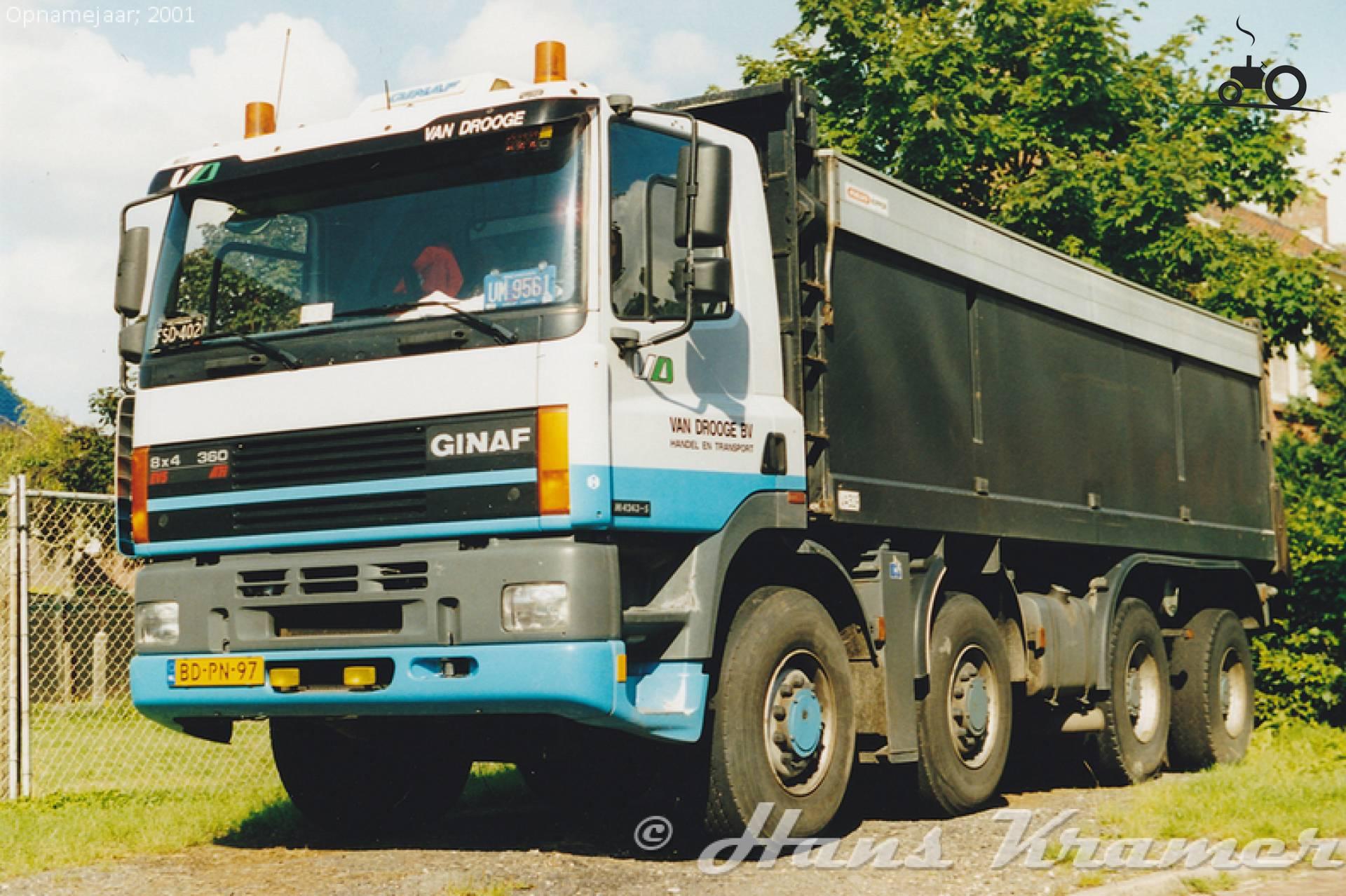 GINAF M4243-S