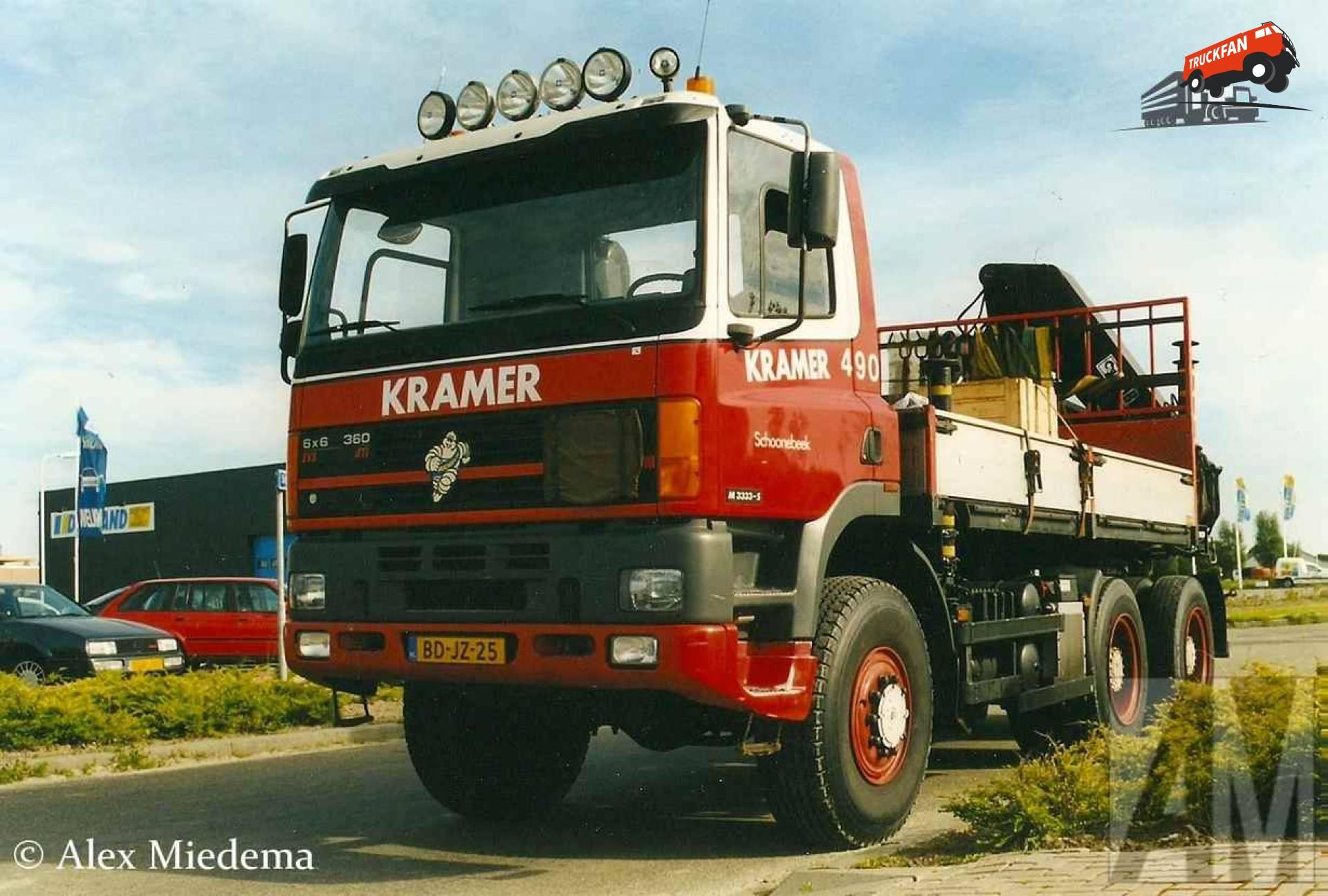 GINAF M3333-S
