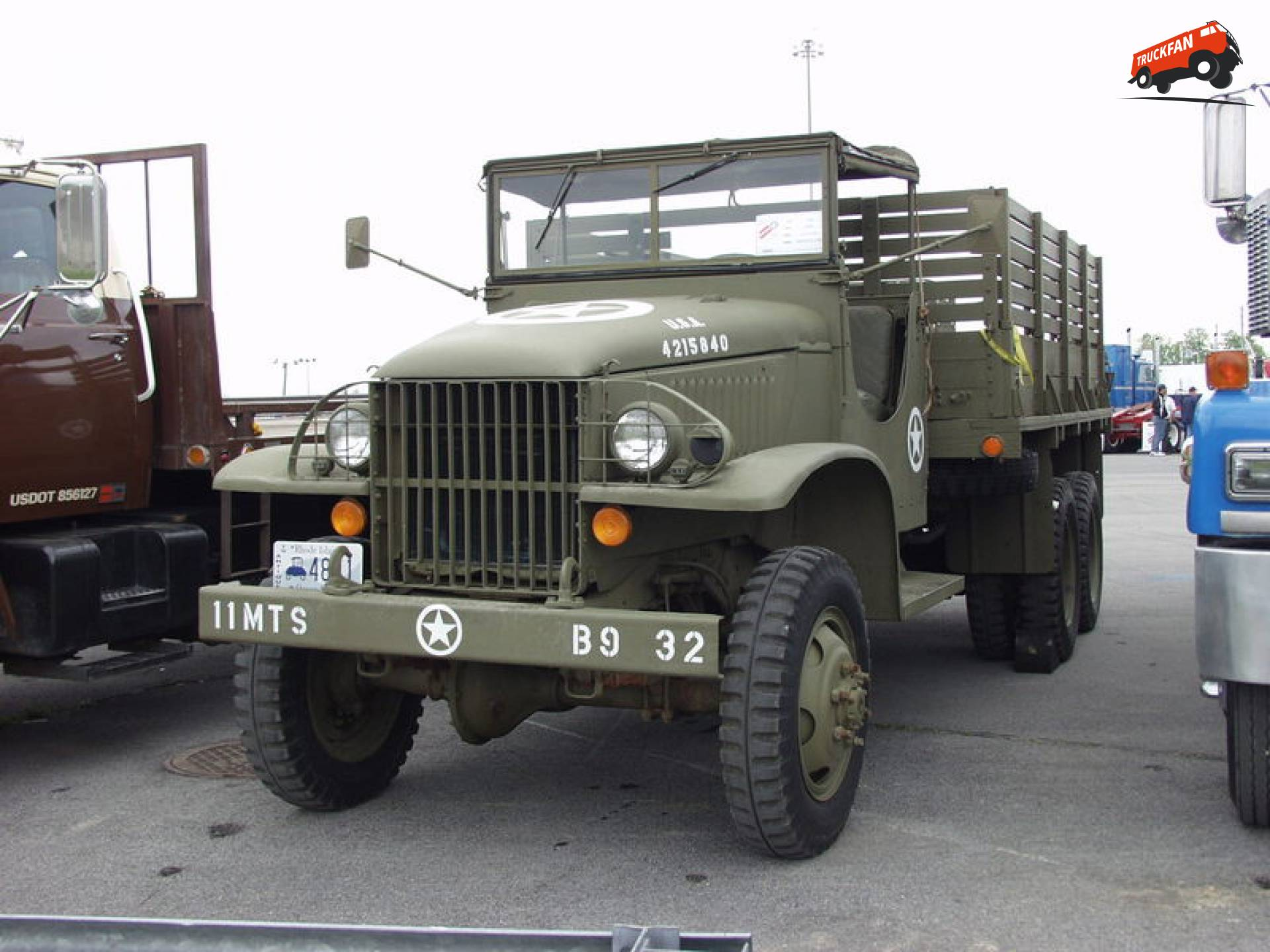 GMC CCKW-353 (Jimmy)