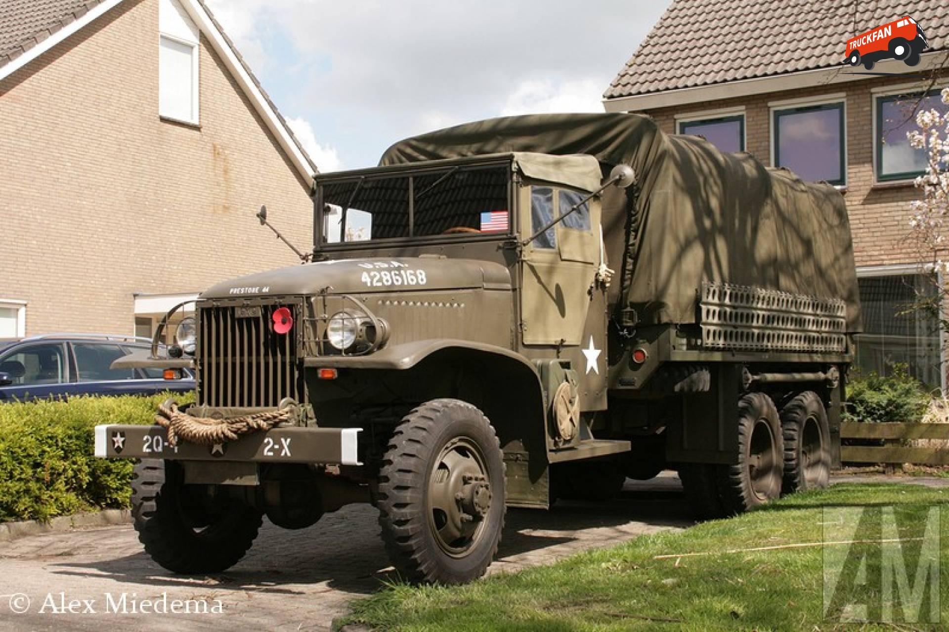 GMC CCKW-353 (Jimmy)