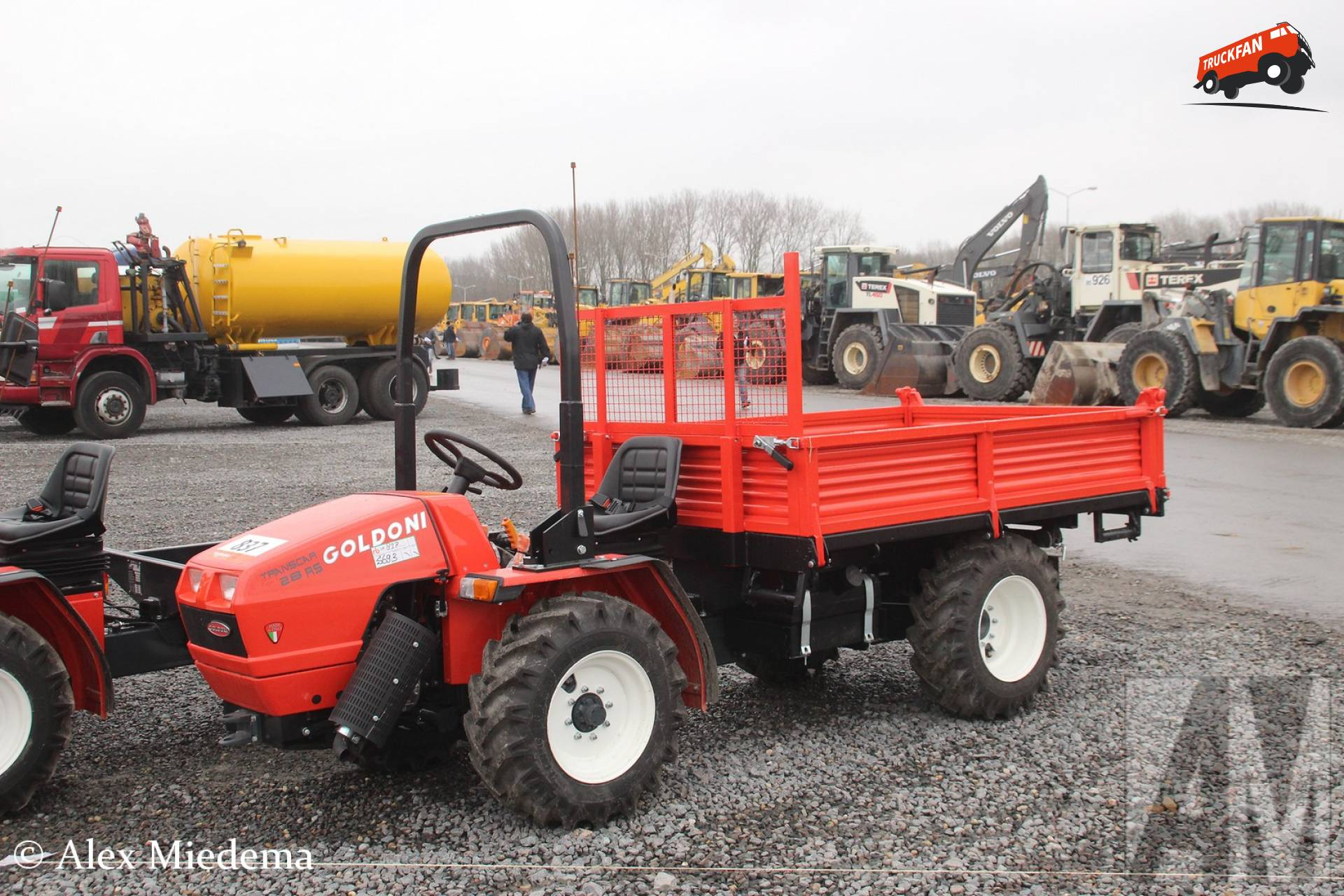 Goldoni Transcar