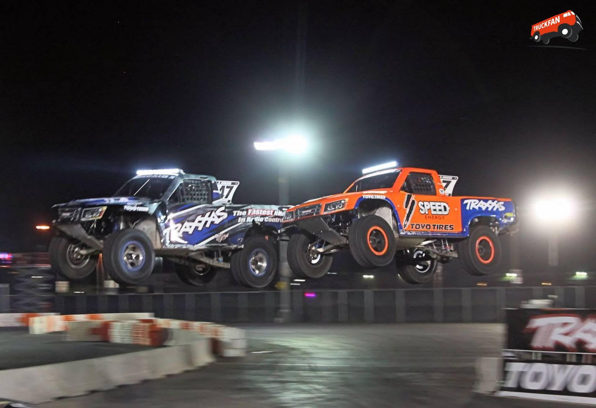 Gordini SST Stadium Truck