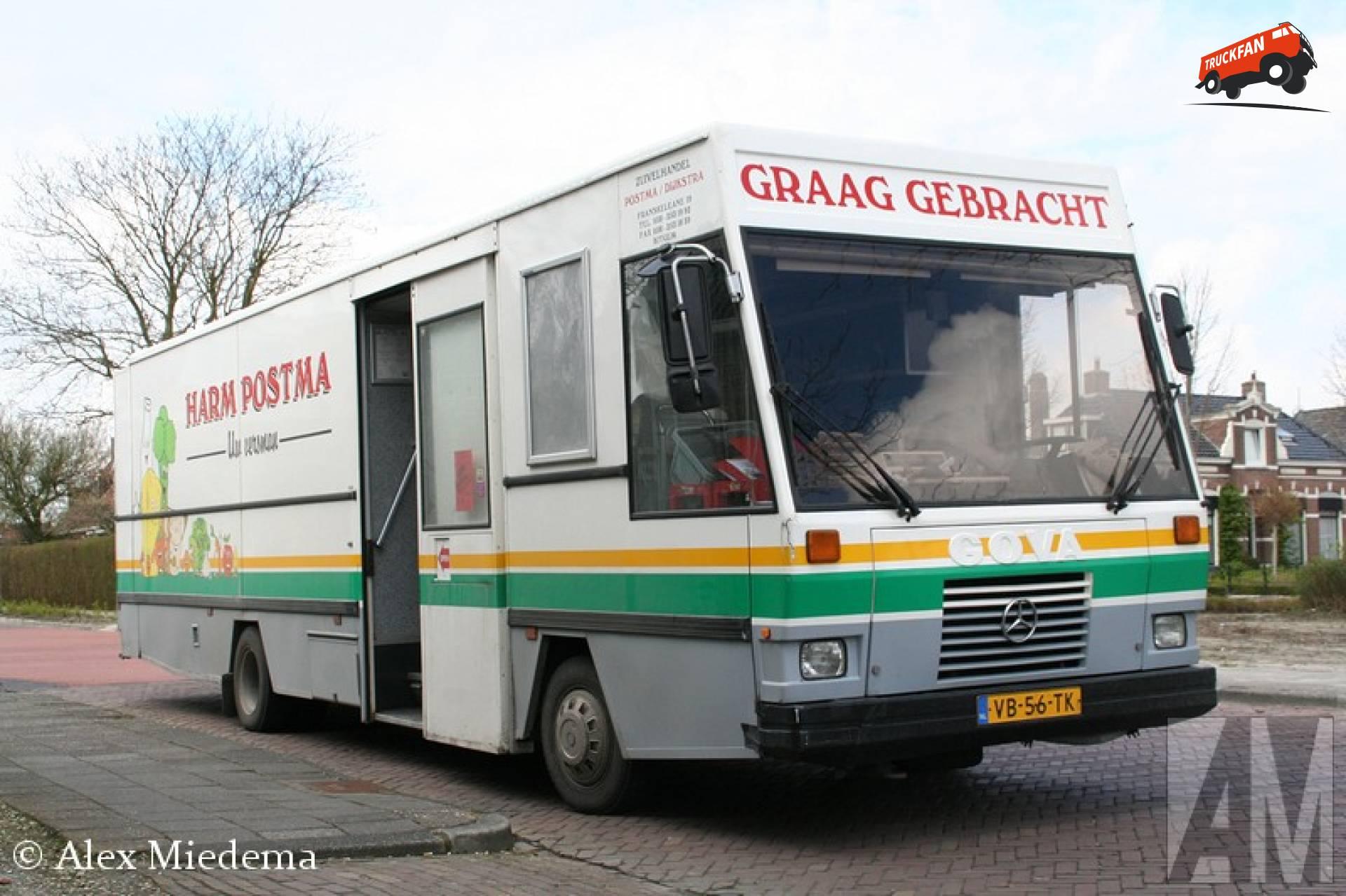 GOVA MG 9000